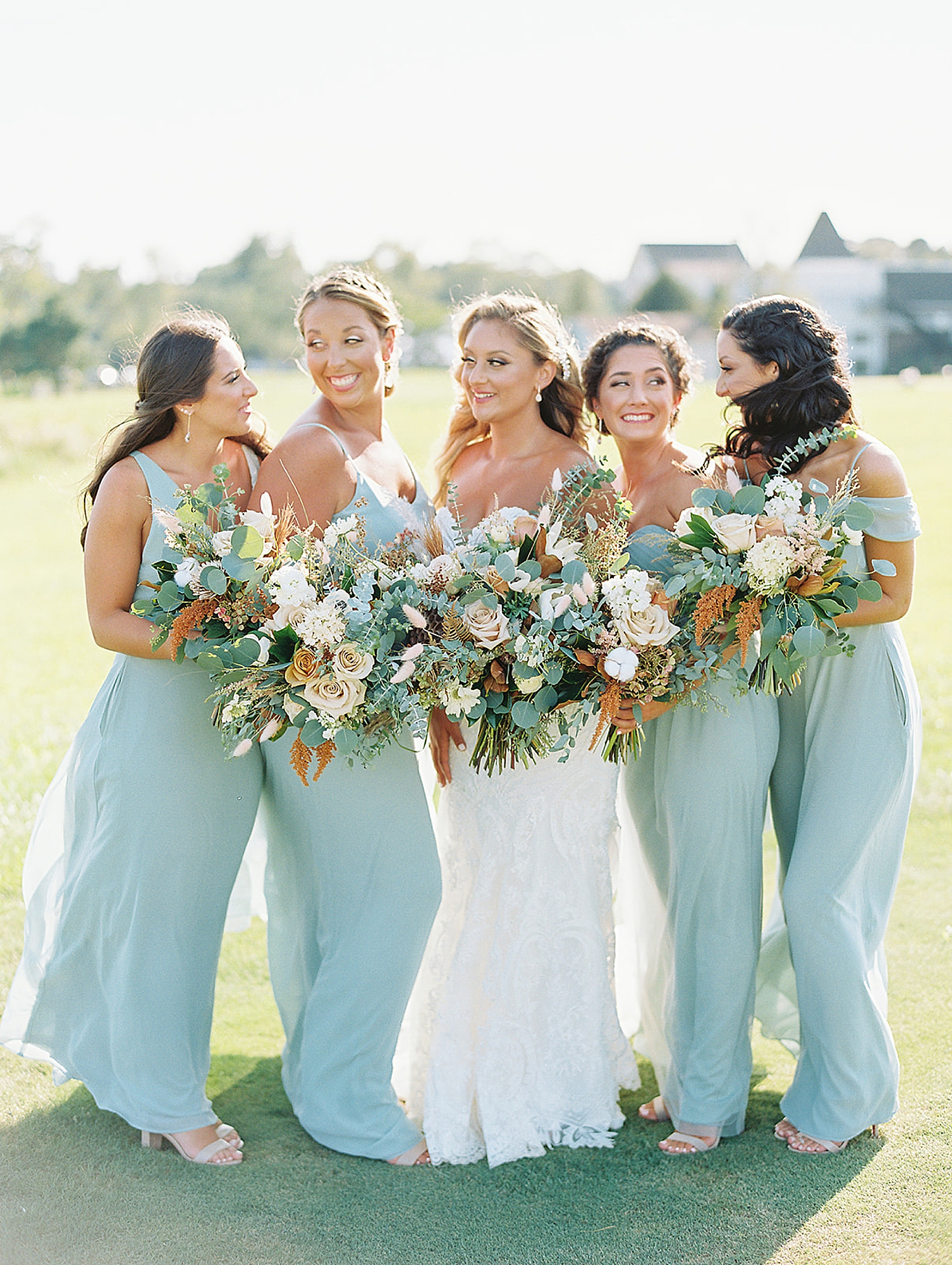 Renault Winery Wedding Photography by Magdalena Studios 0029