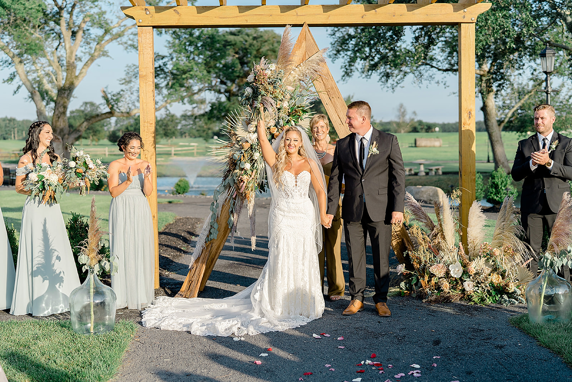 Renault Winery Wedding Photography by Magdalena Studios 0040