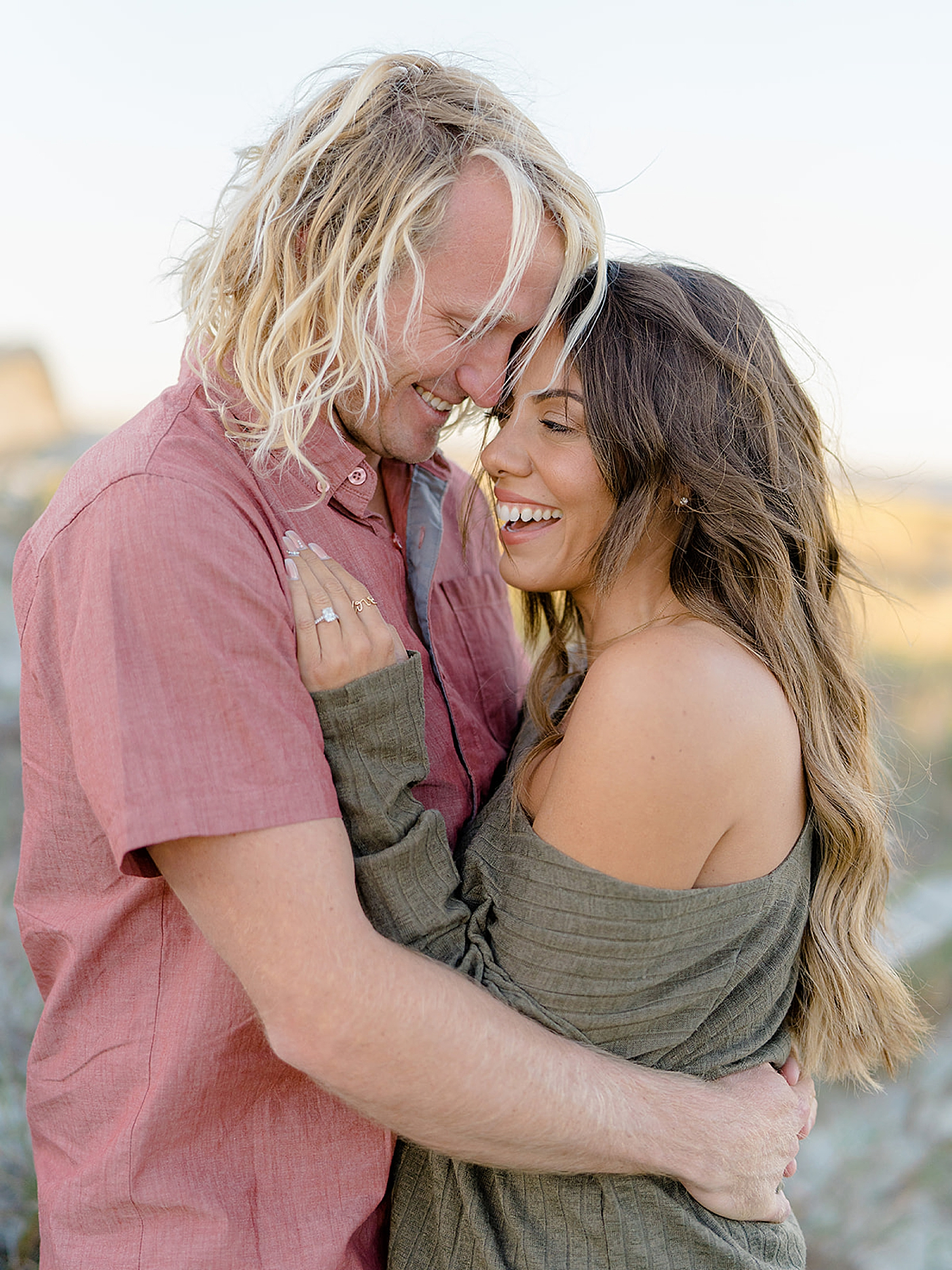Ocean City Engagement Photography by Magdalena Studios 0002