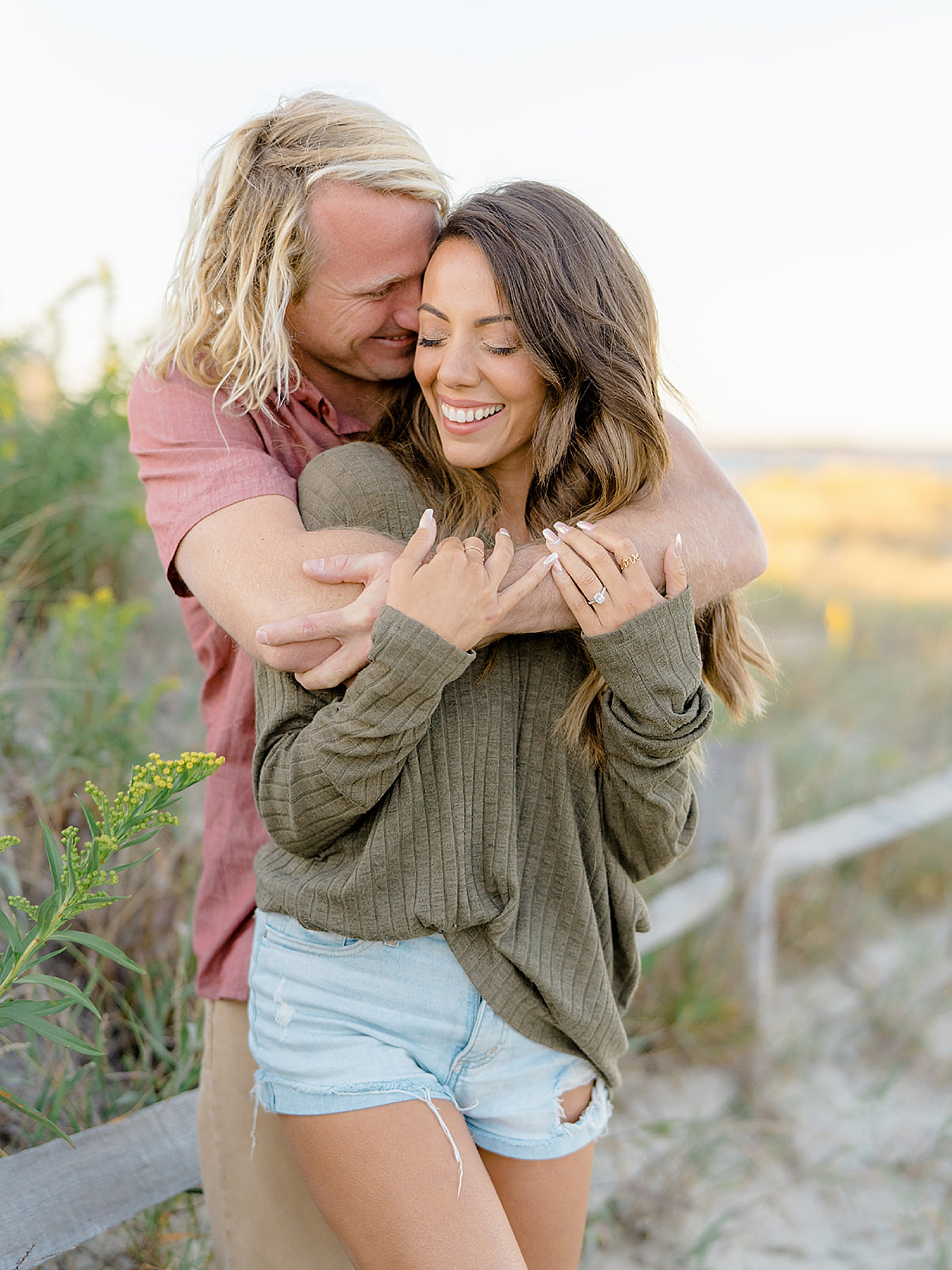 Ocean City Engagement Photography by Magdalena Studios 0004
