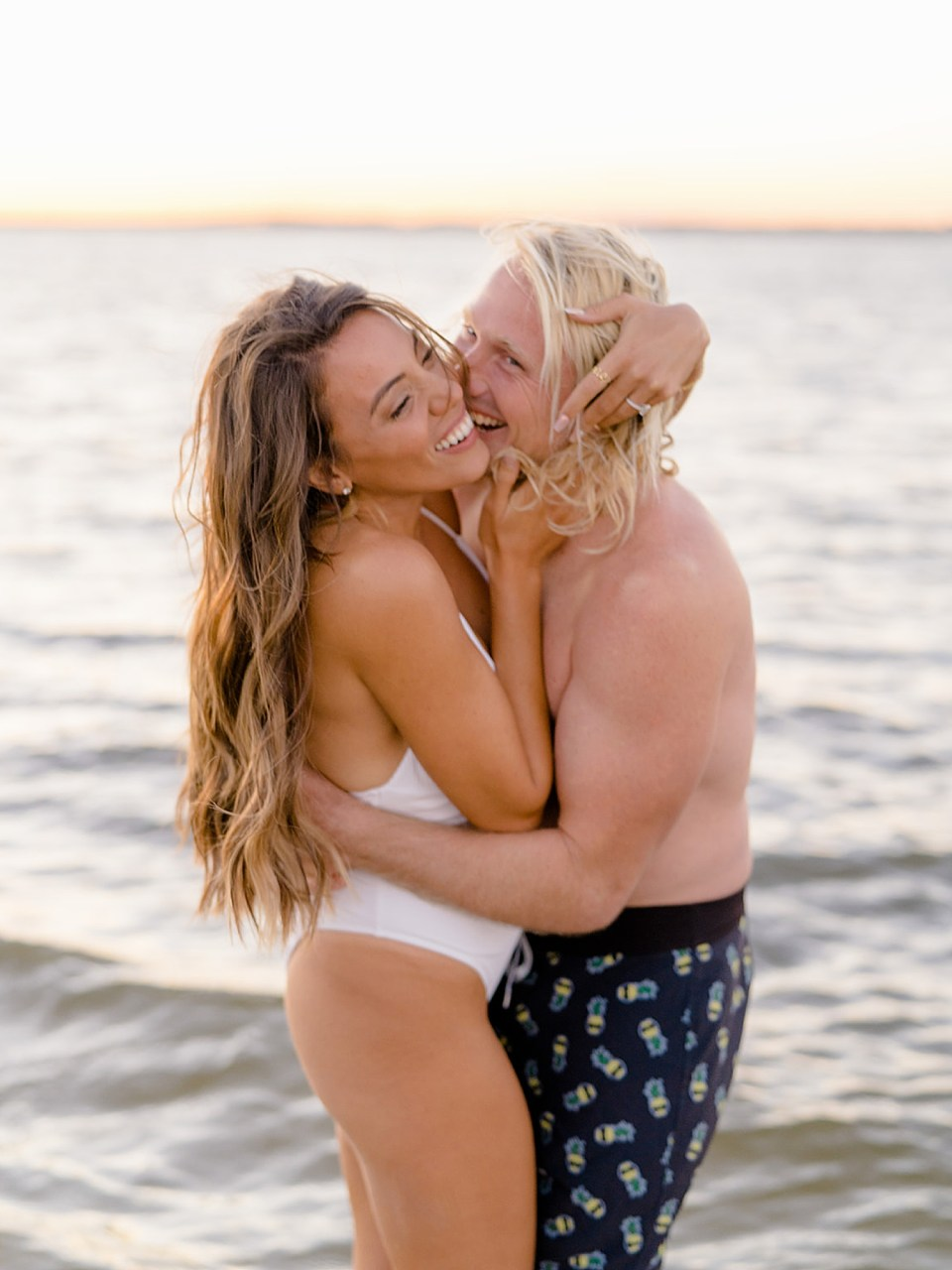 Ocean City Engagement Photography by Magdalena Studios 0024