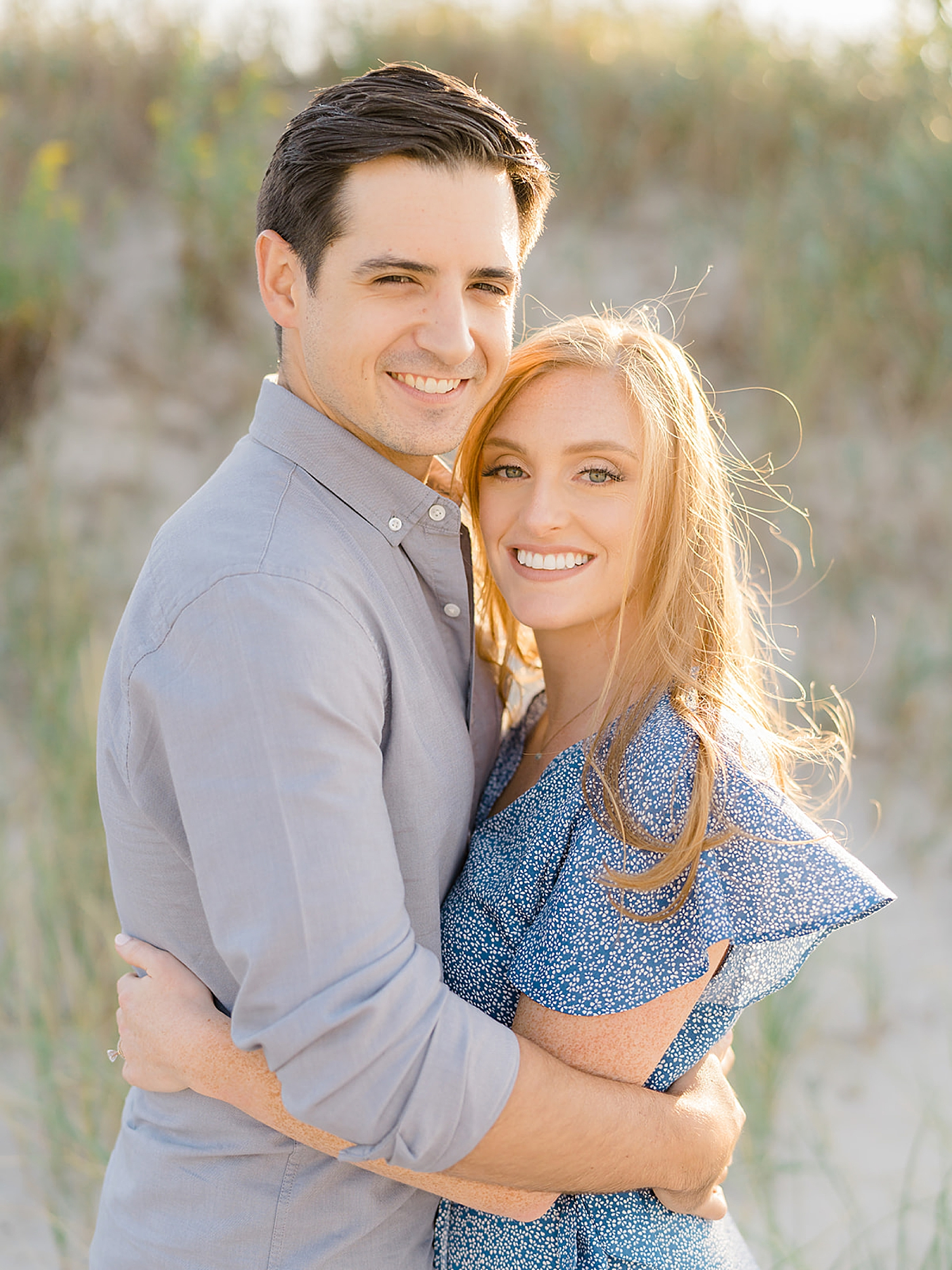 Ocean City NJ Engagement Photography by Magdalena Studios 0004