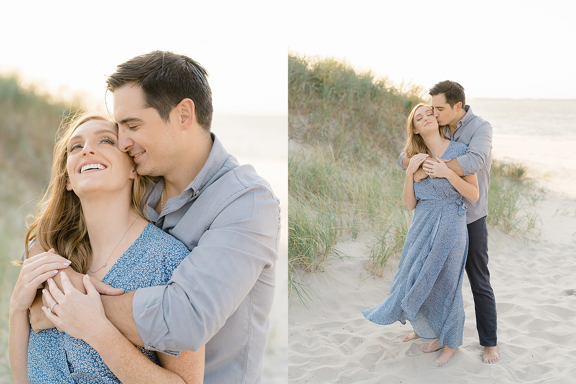 Ocean City NJ Engagement Photography by Magdalena Studios 0017
