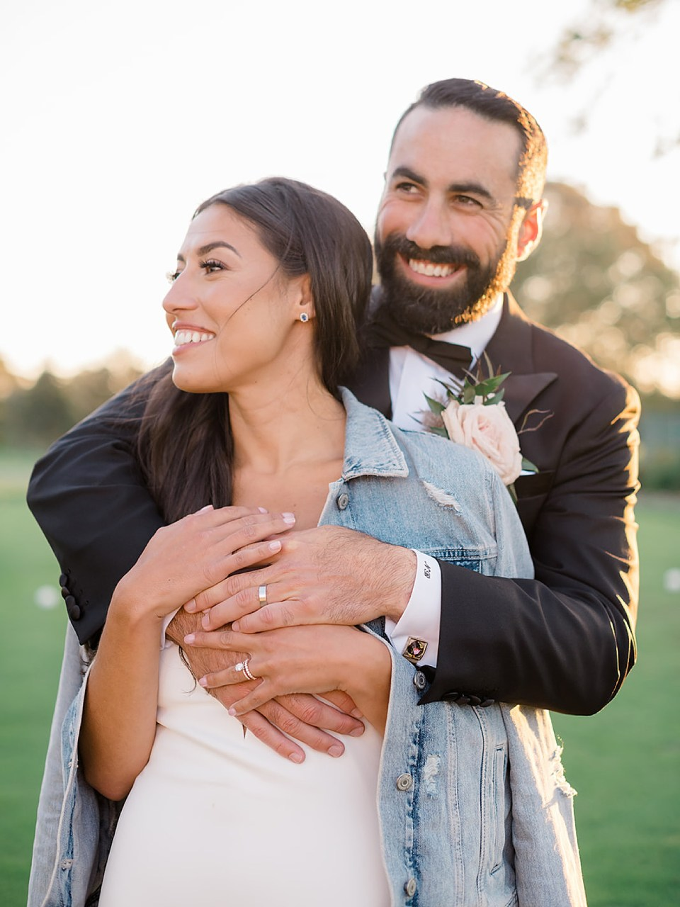 Linwood Country Club Wedding Photography by Magdalena Studios 0039