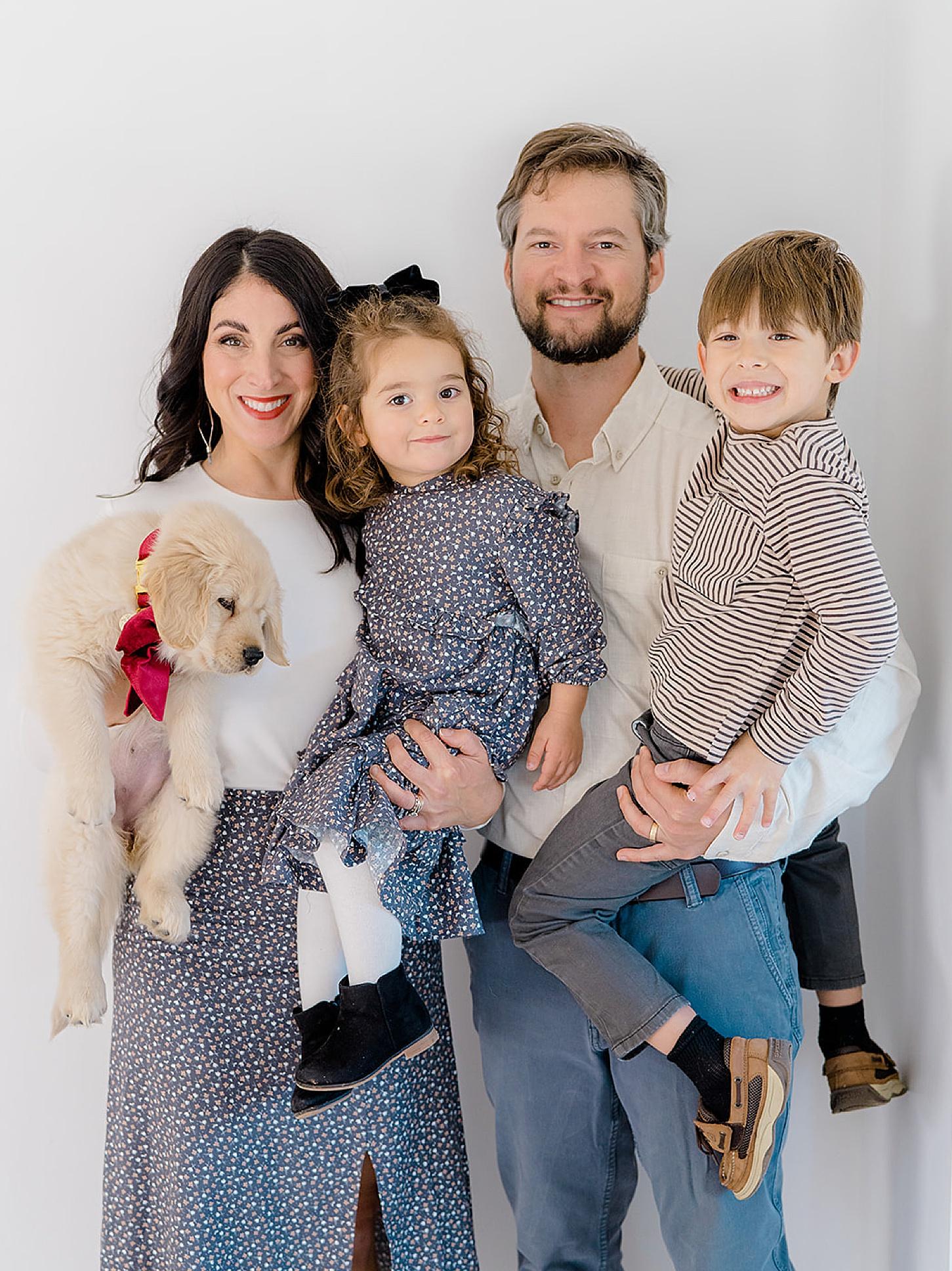 Ocean City NJ Family Portrait Photography by Magdalena Studios 0015