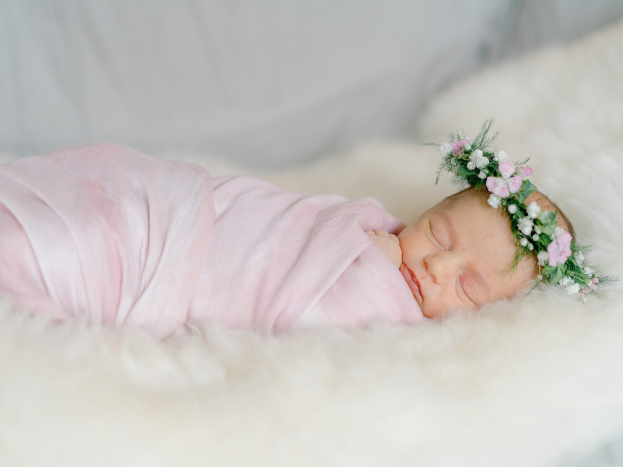 Ocean City New Jersey Newborn Photography by Magdalena Studios 0001