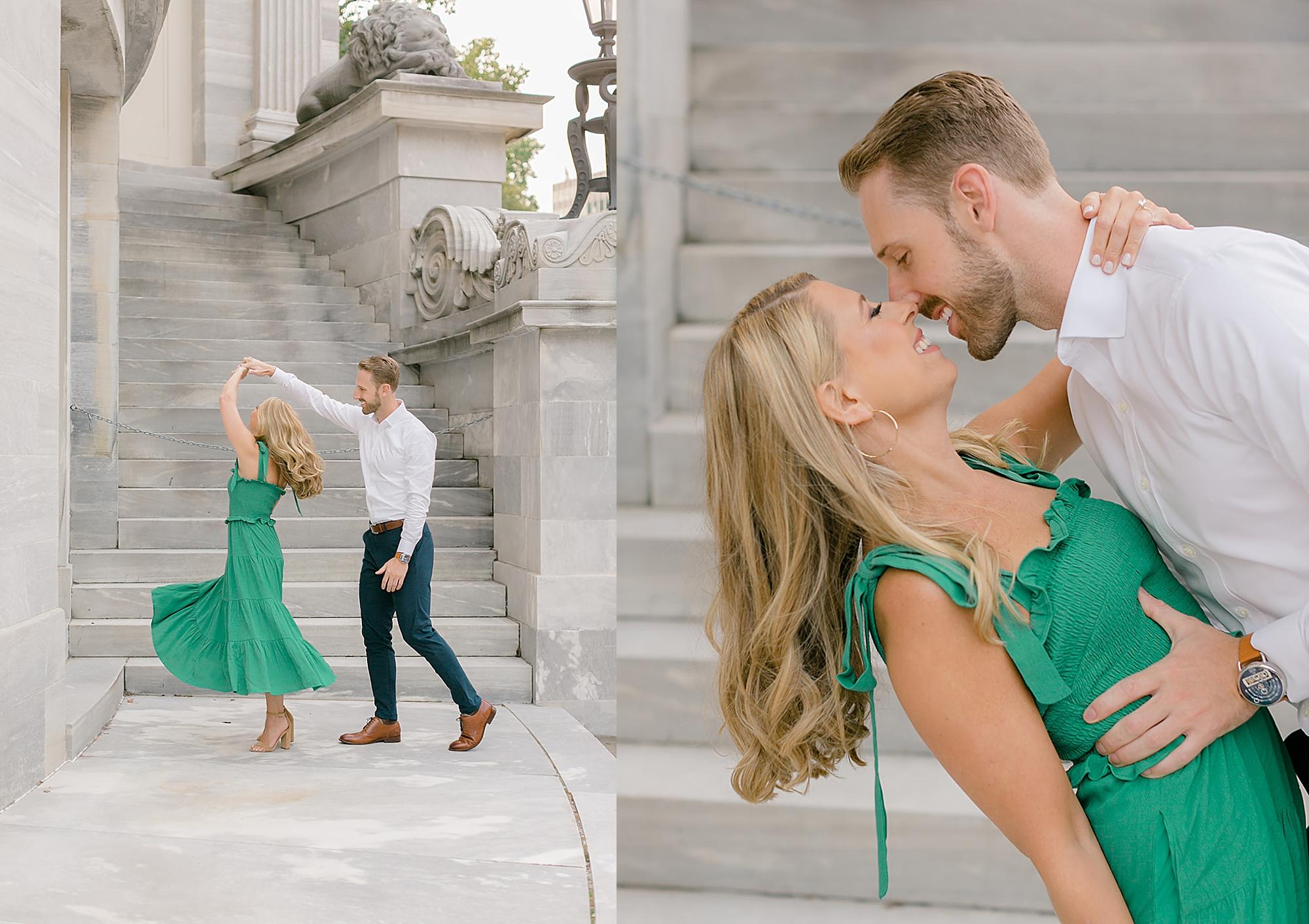 Philadelphia Engagement Photography by Magdalena Studios 0009