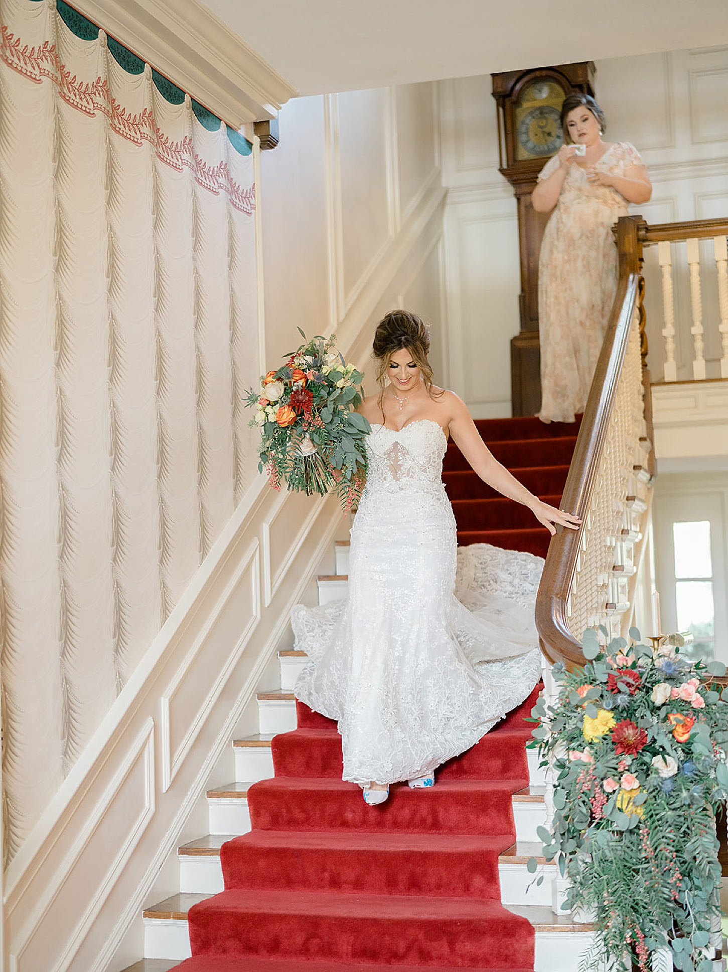 Tennessee Destination Wedding Photography by Magdalena Studios 0013