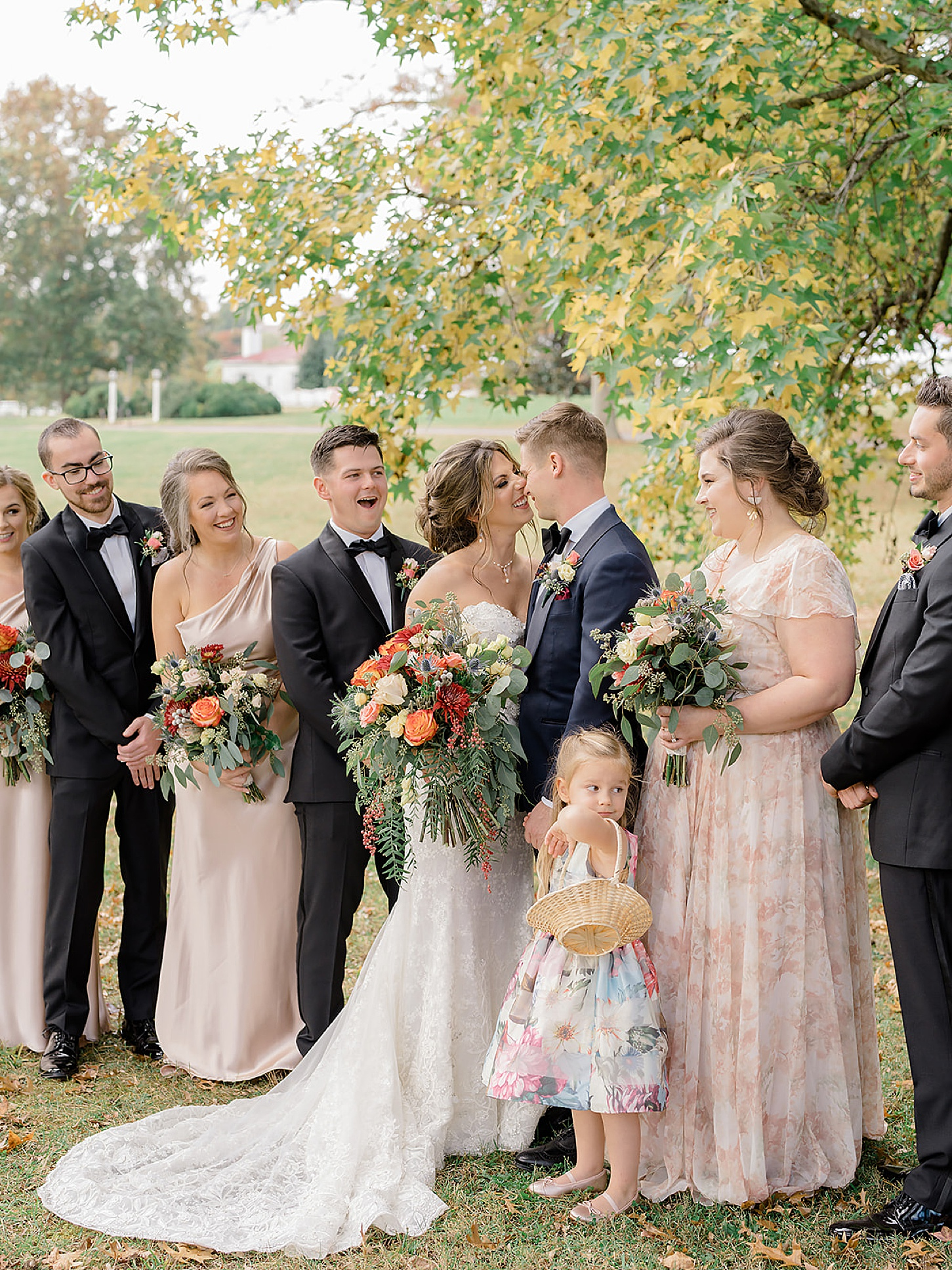 Tennessee Destination Wedding Photography by Magdalena Studios 0035