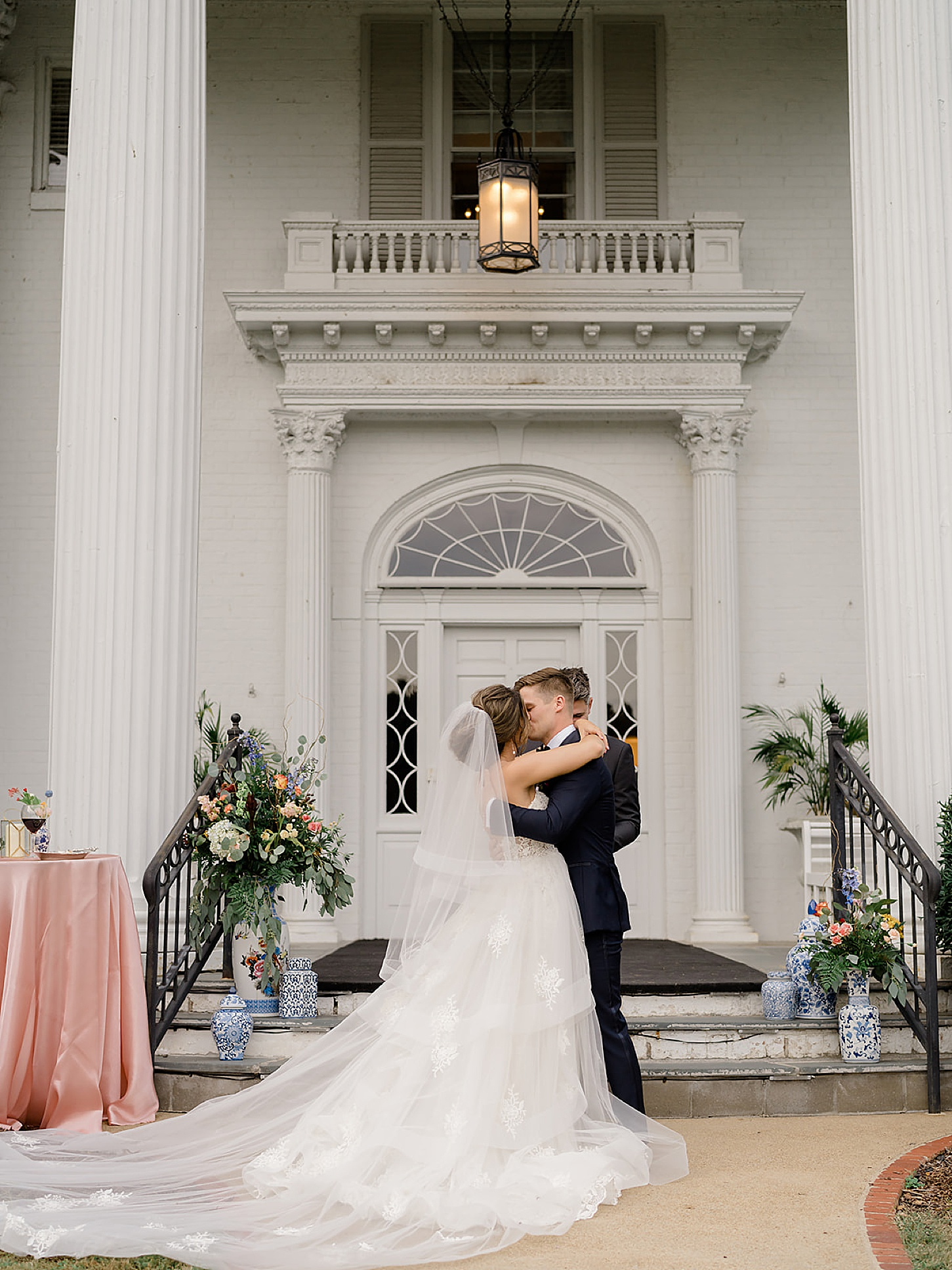 Tennessee Destination Wedding Photography by Magdalena Studios 0048