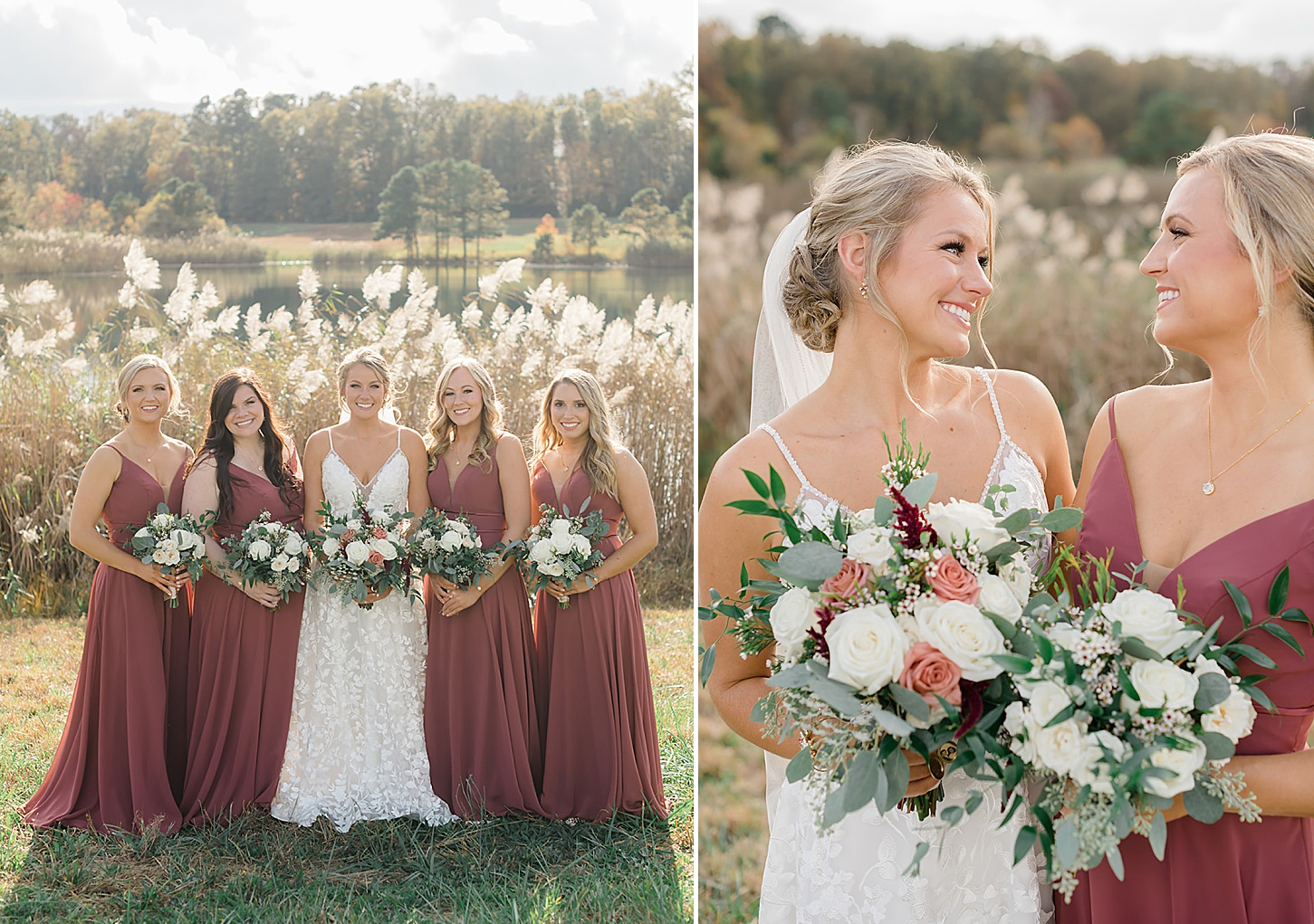 The Grove at Centerton Wedding Photography by Magdalena Studios 0013.