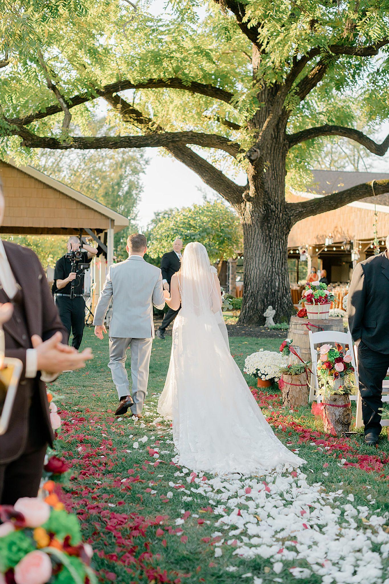 Valenzano Winery Vitners Pavillion Wedding Photography by Magdalena Studios 0024 scaled