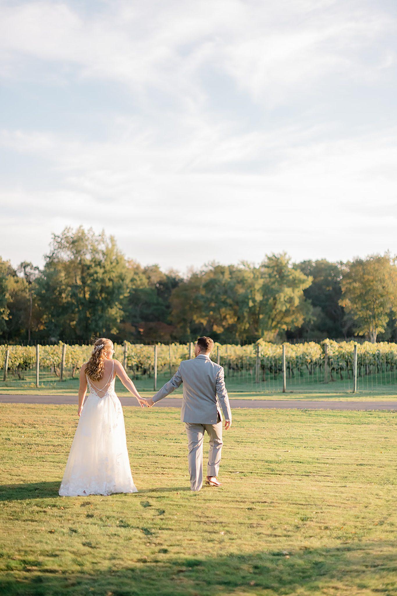 Valenzano Winery Vitners Pavillion Wedding Photography by Magdalena Studios 0030 scaled