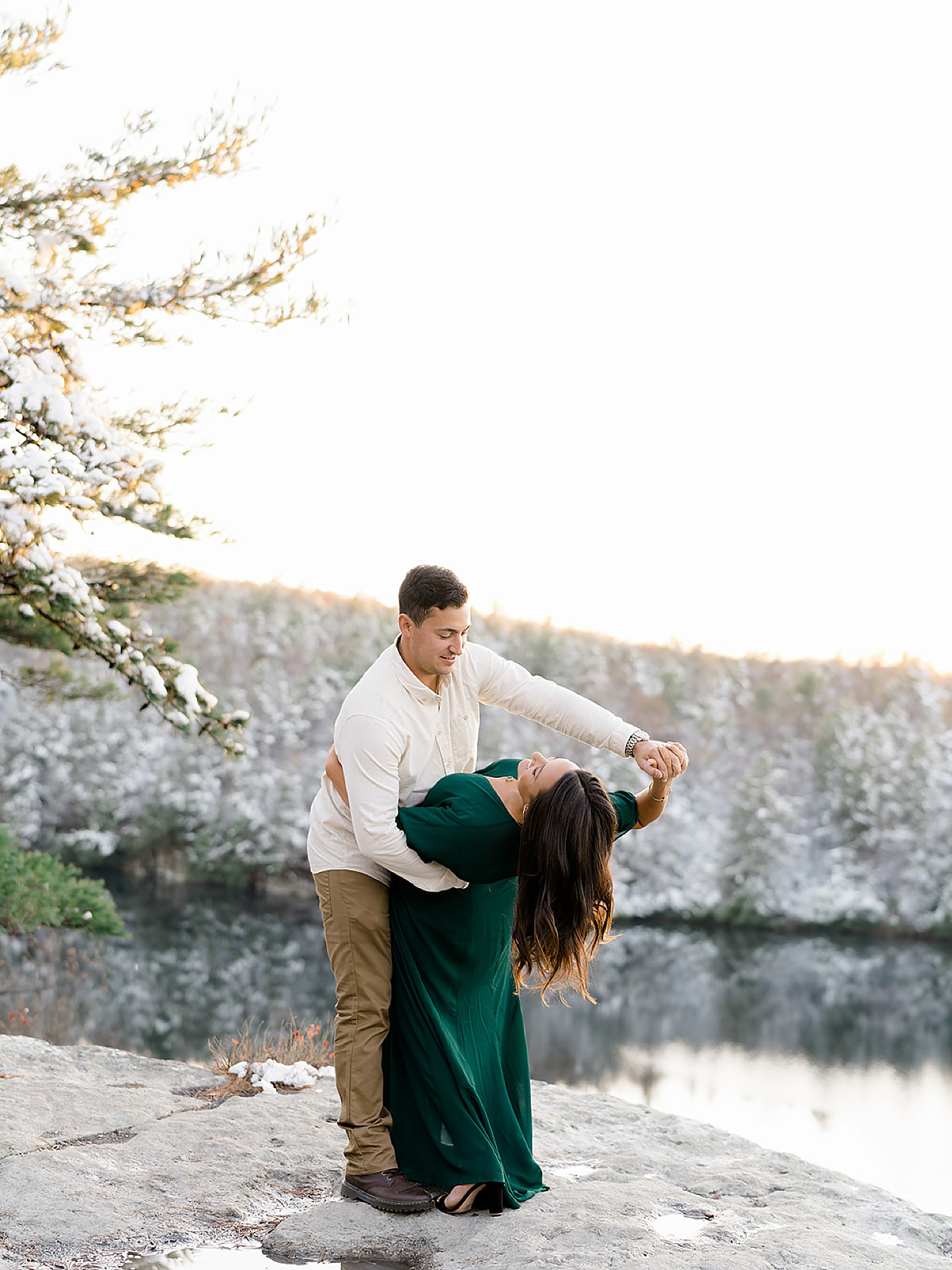 Vermont Destination Engagement Photography by Magdalena Studios 0009