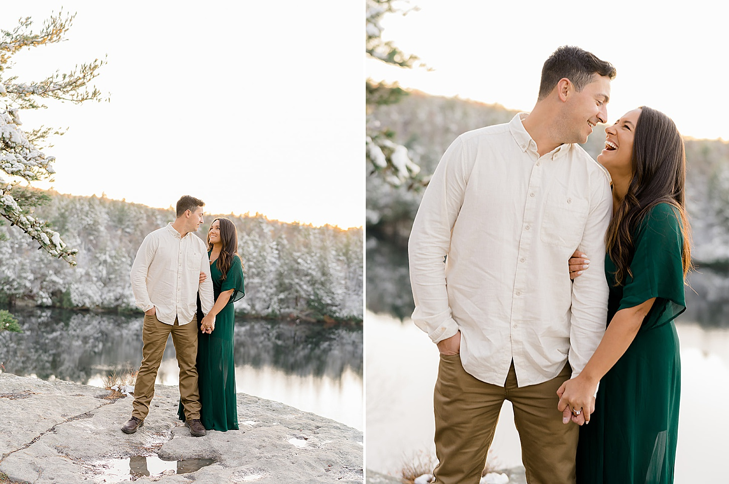 Vermont Destination Engagement Photography by Magdalena Studios 0011