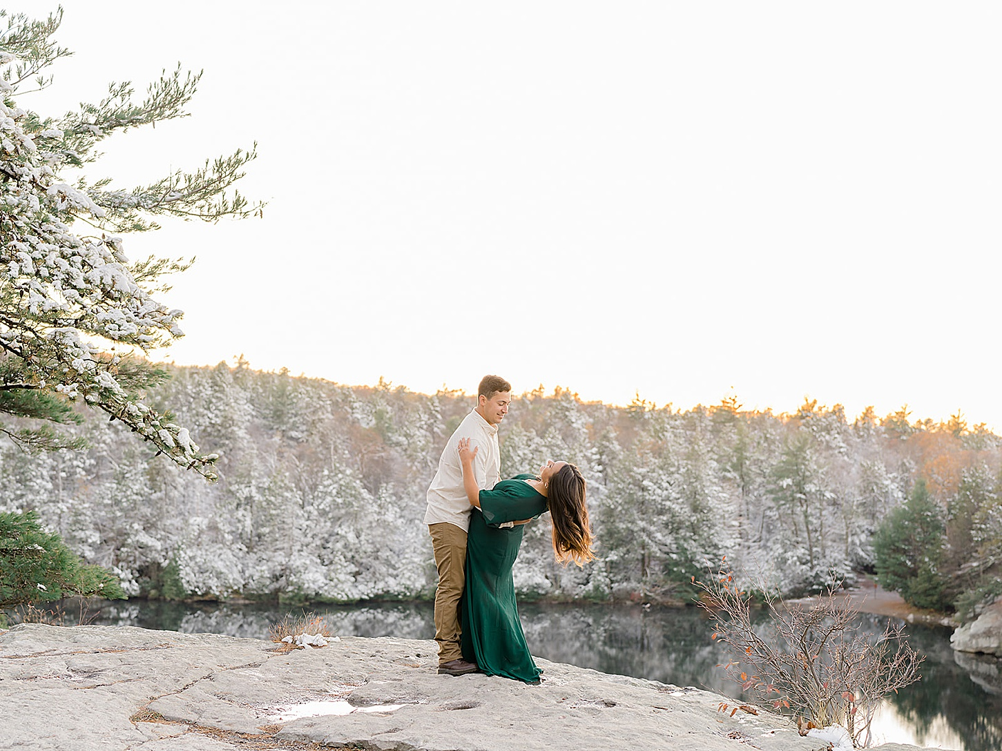 Vermont Destination Engagement Photography by Magdalena Studios 0012