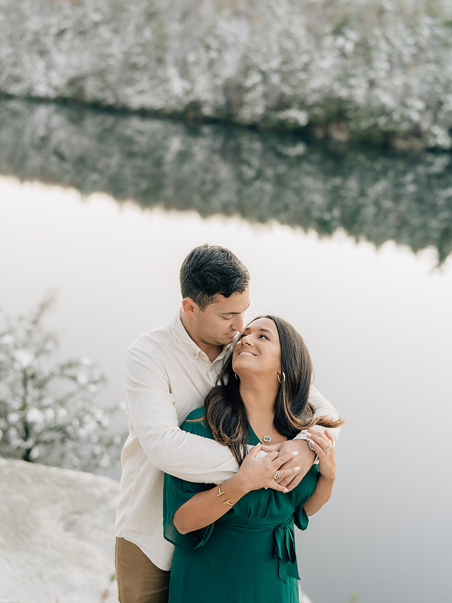 Vermont Destination Engagement Photography by Magdalena Studios 0014
