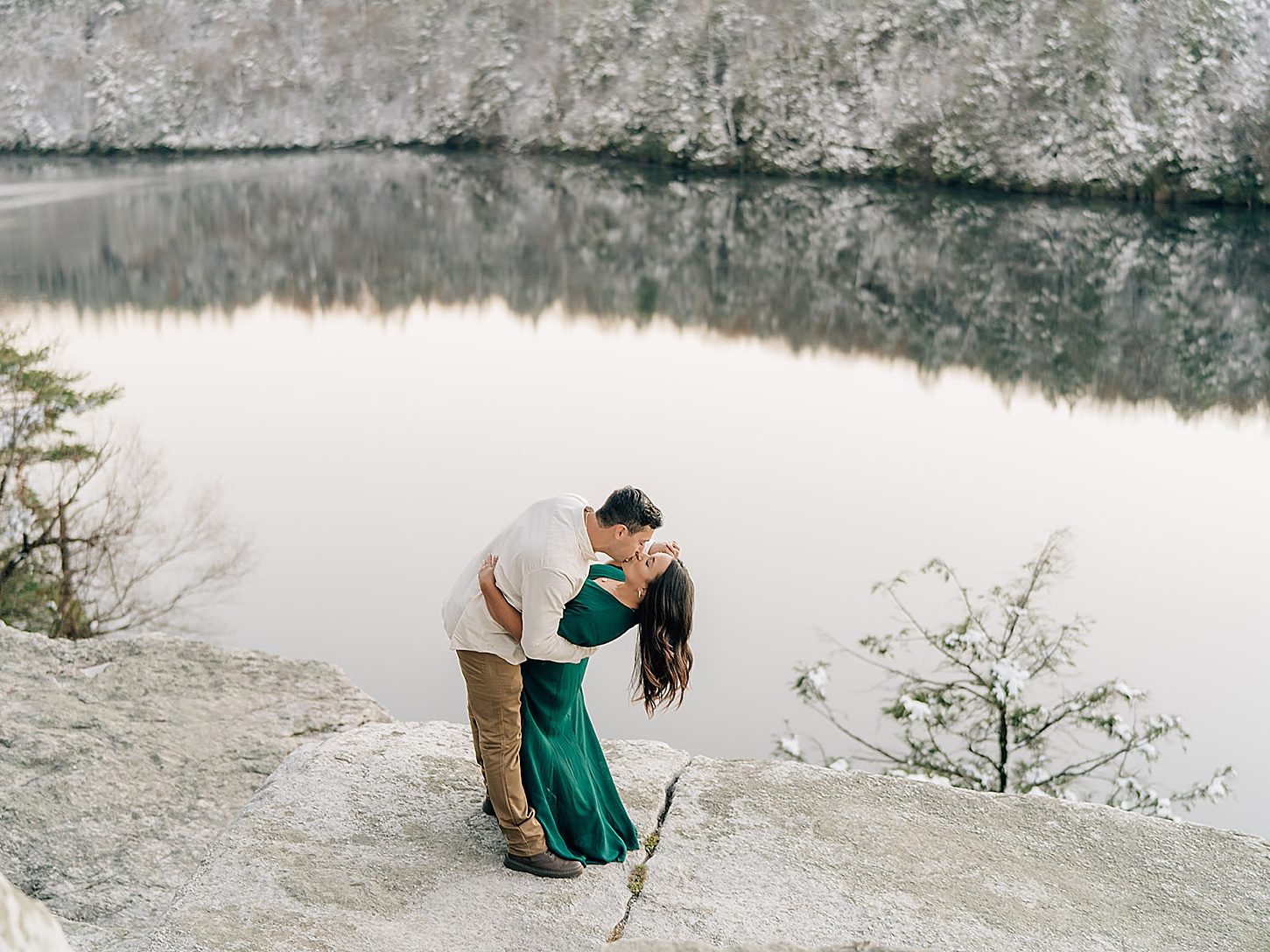 Vermont Destination Engagement Photography by Magdalena Studios 0020