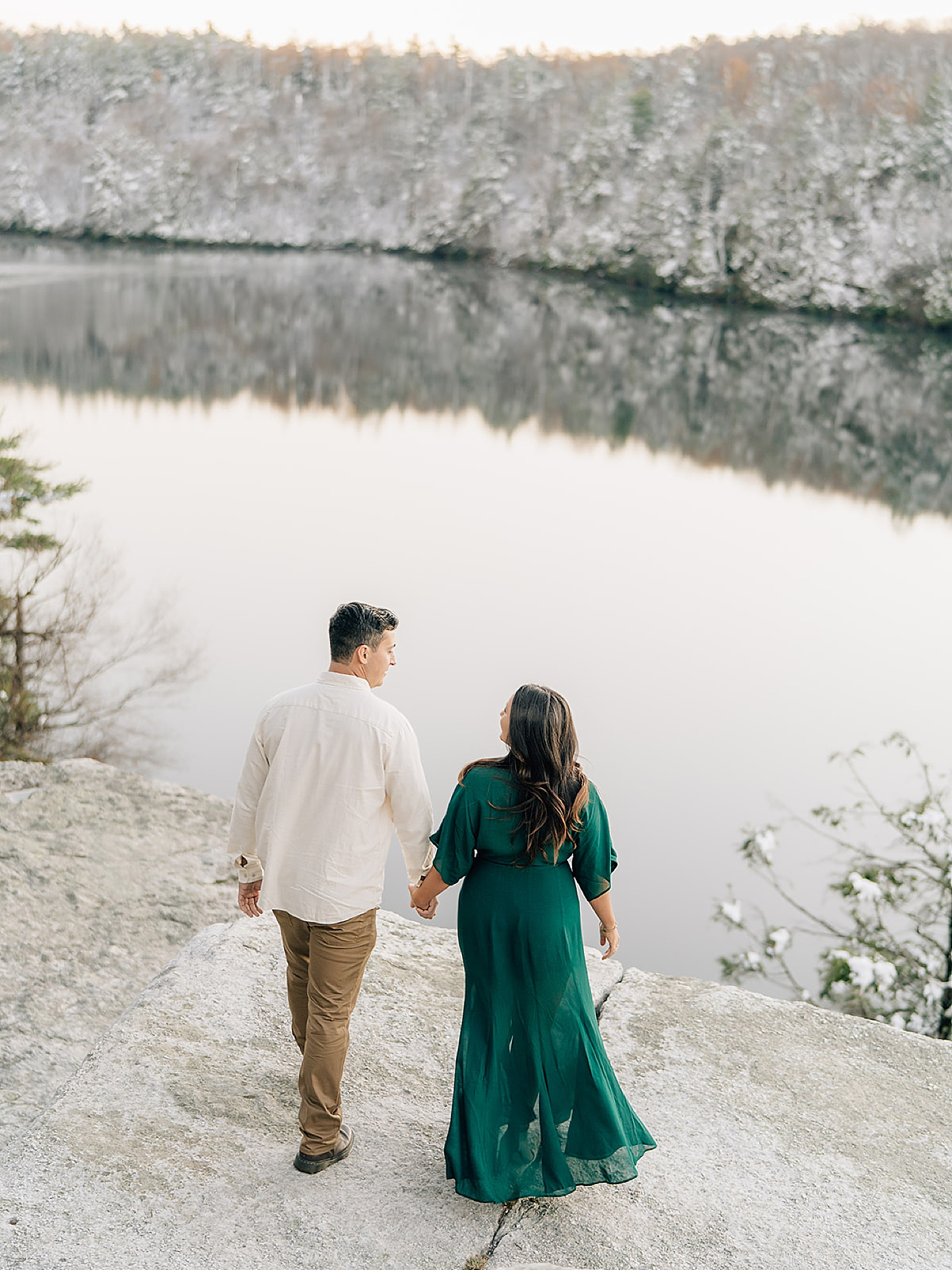 Vermont Destination Engagement Photography by Magdalena Studios 0021