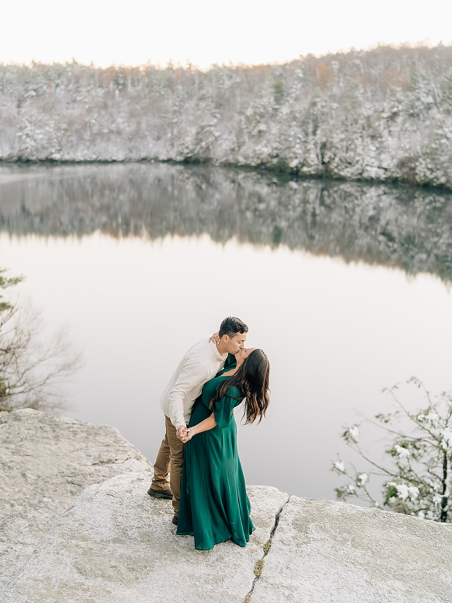Vermont Destination Engagement Photography by Magdalena Studios 0024