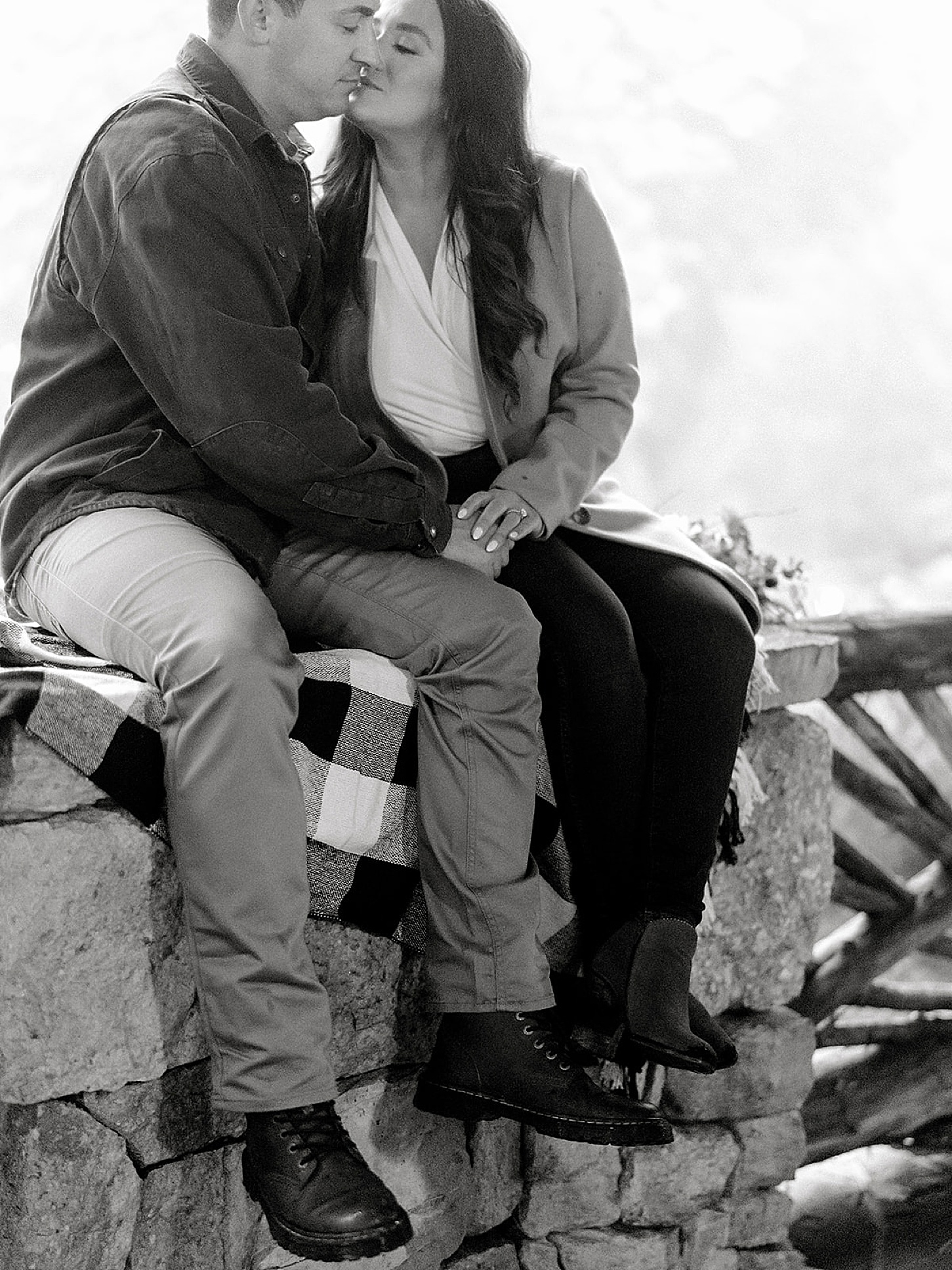 Vermont Destination Engagement Photography by Magdalena Studios 0031