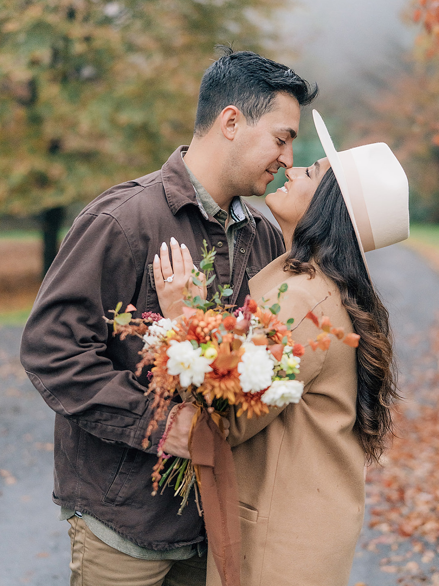 Vermont Destination Engagement Photography by Magdalena Studios 0033