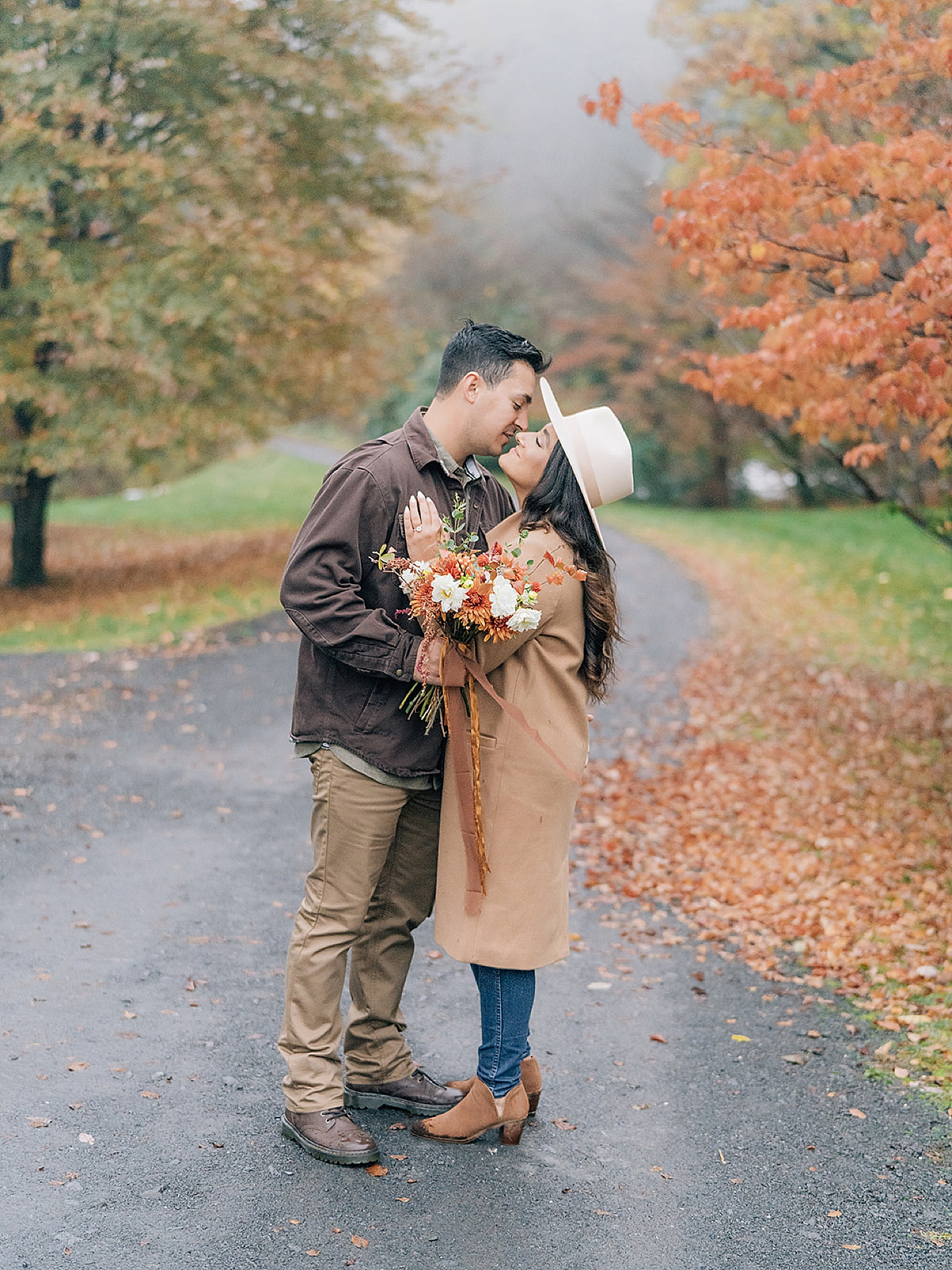 Vermont Destination Engagement Photography by Magdalena Studios 0036
