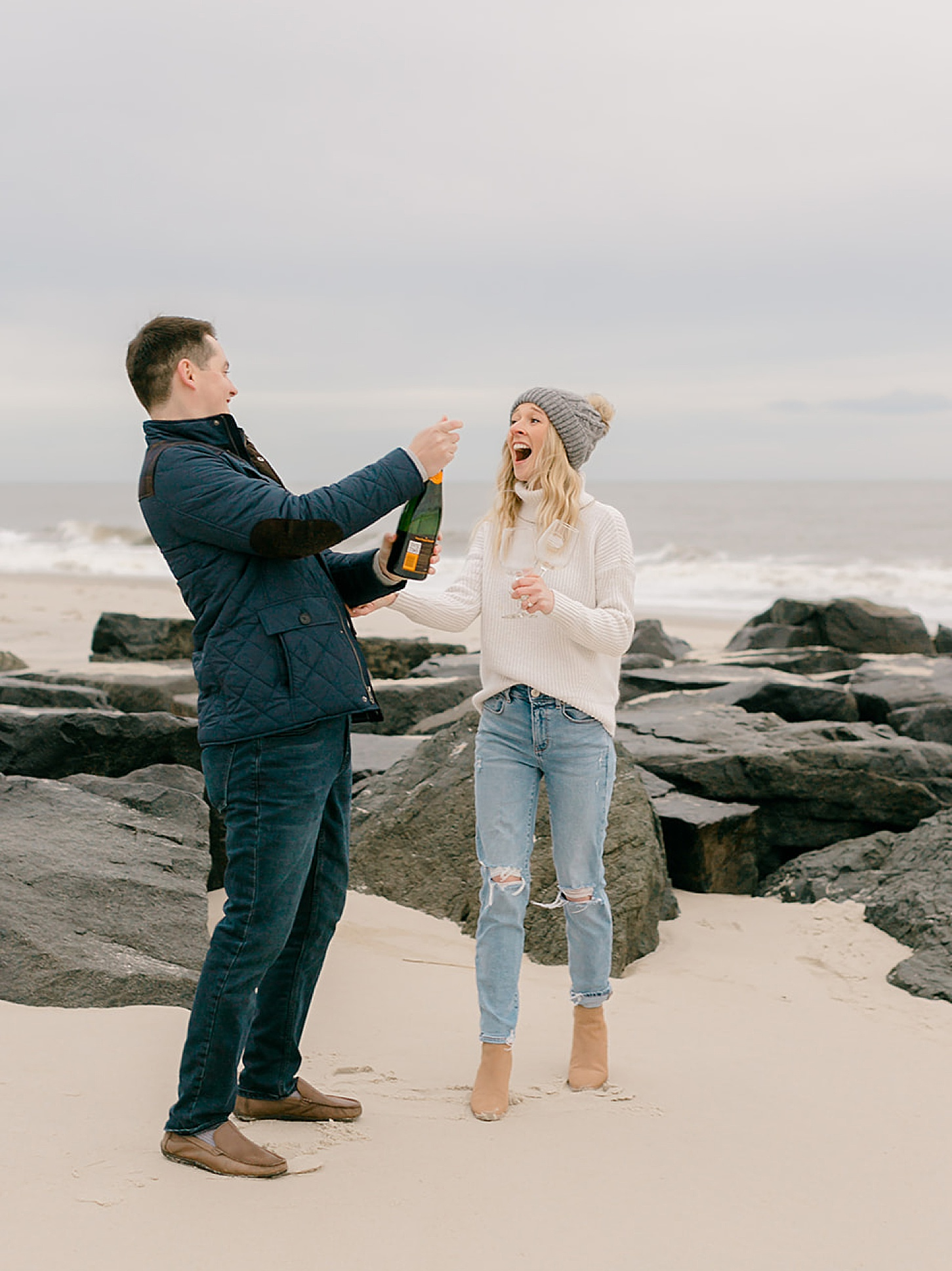 Cape May Engagement Photography by Magdalena Studios Marybeth 0017