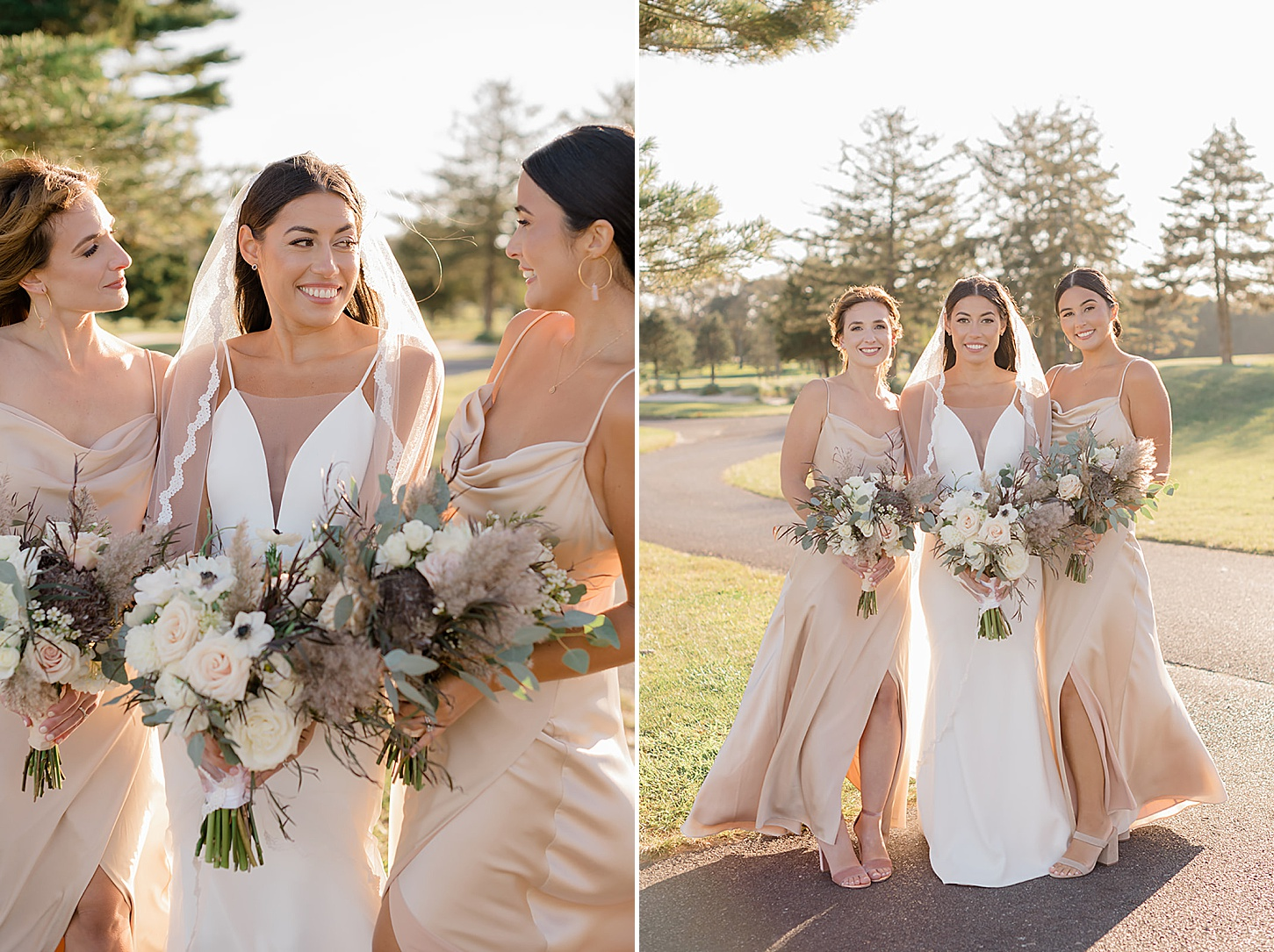 Linwood Country Club Wedding Photography by Magdalena Studios 0012
