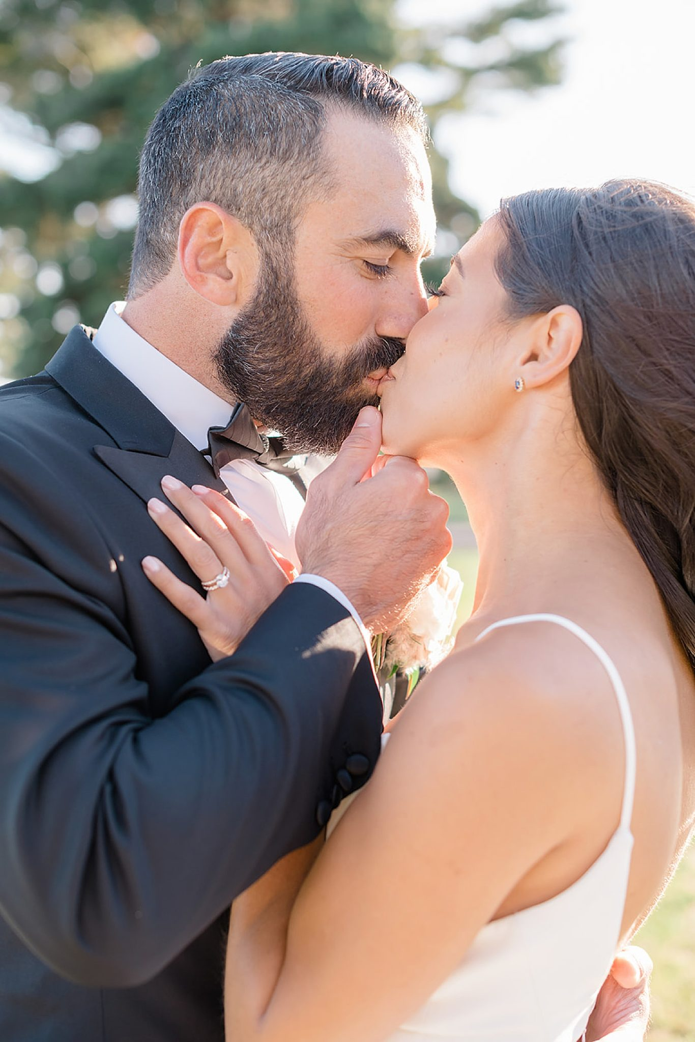 Linwood Country Club Wedding Photography by Magdalena Studios 0017 scaled