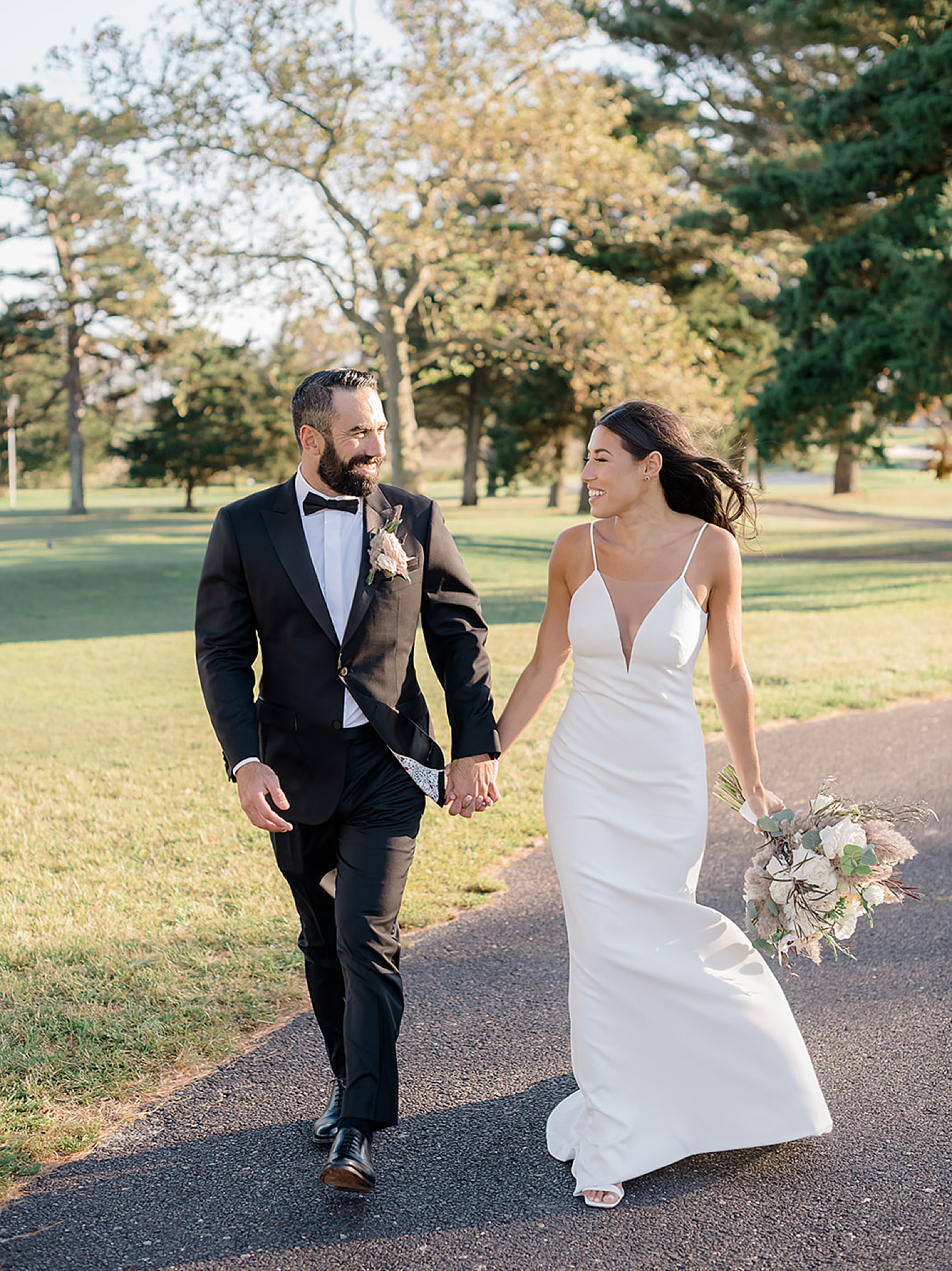 Linwood Country Club Wedding Photography by Magdalena Studios 0021