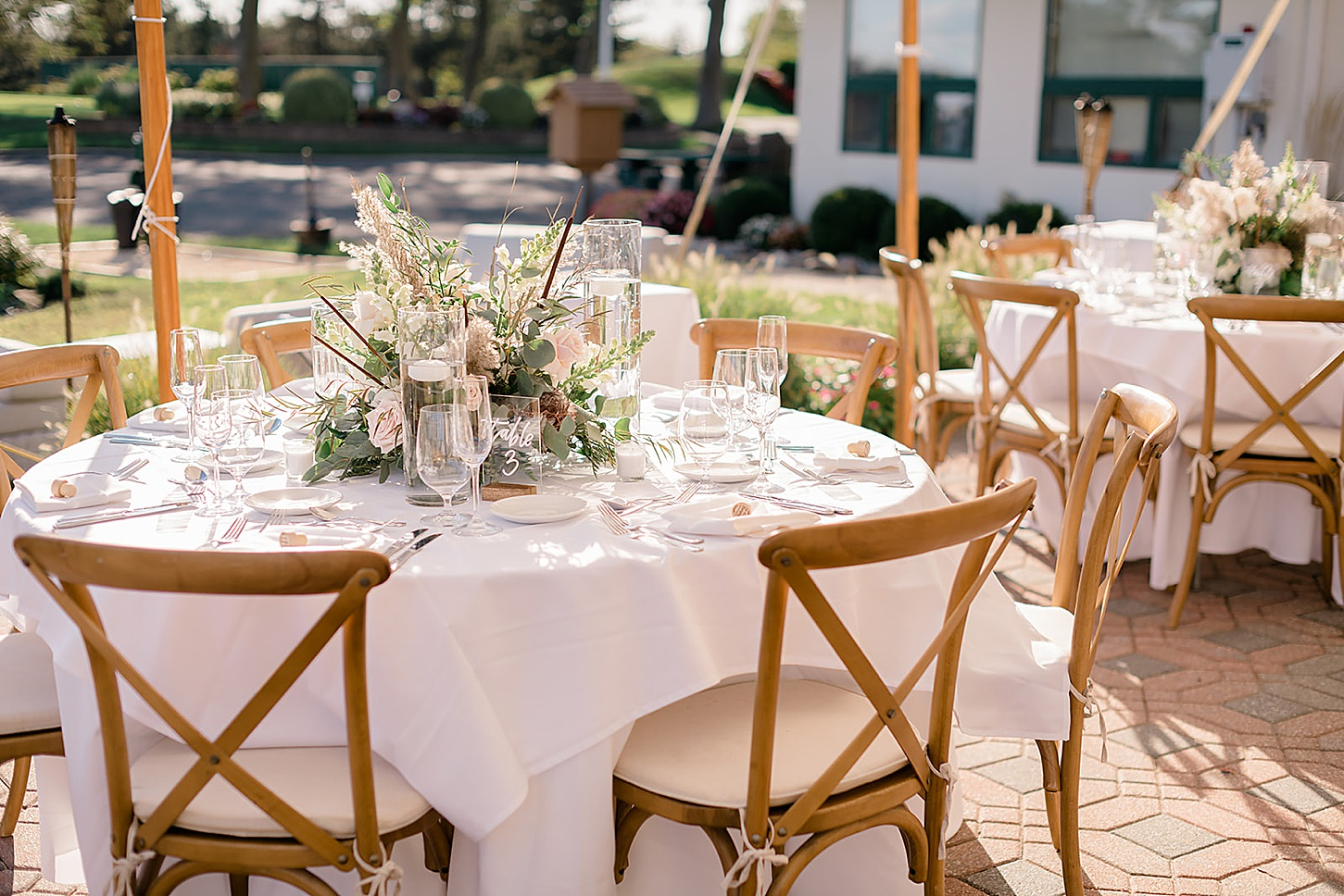 Linwood Country Club Wedding Photography by Magdalena Studios 0025