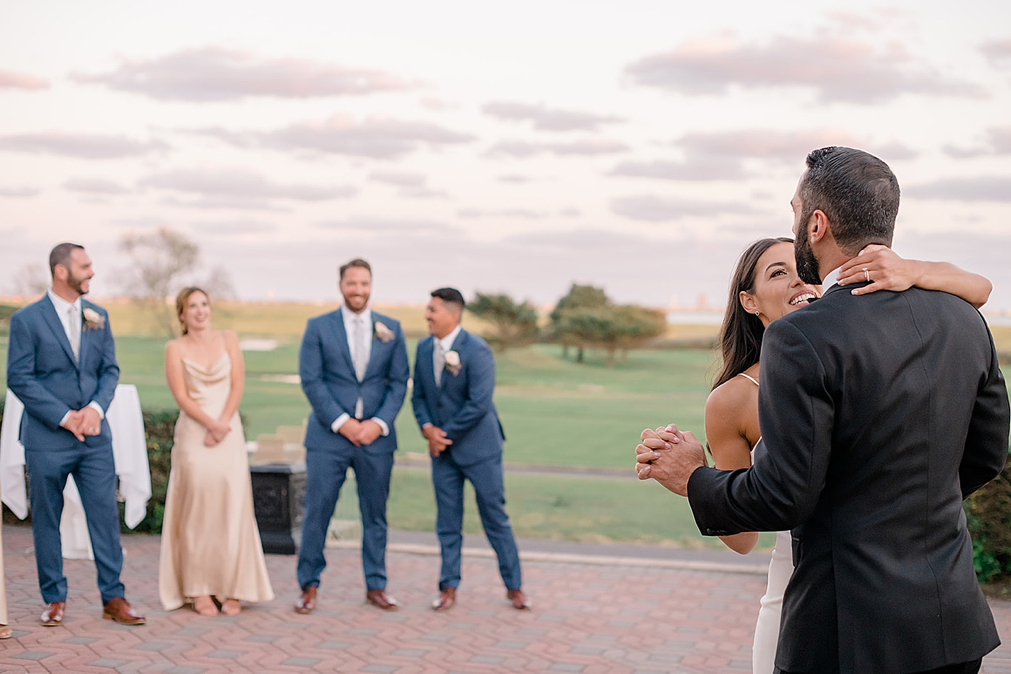 Linwood Country Club Wedding Photography by Magdalena Studios 0028