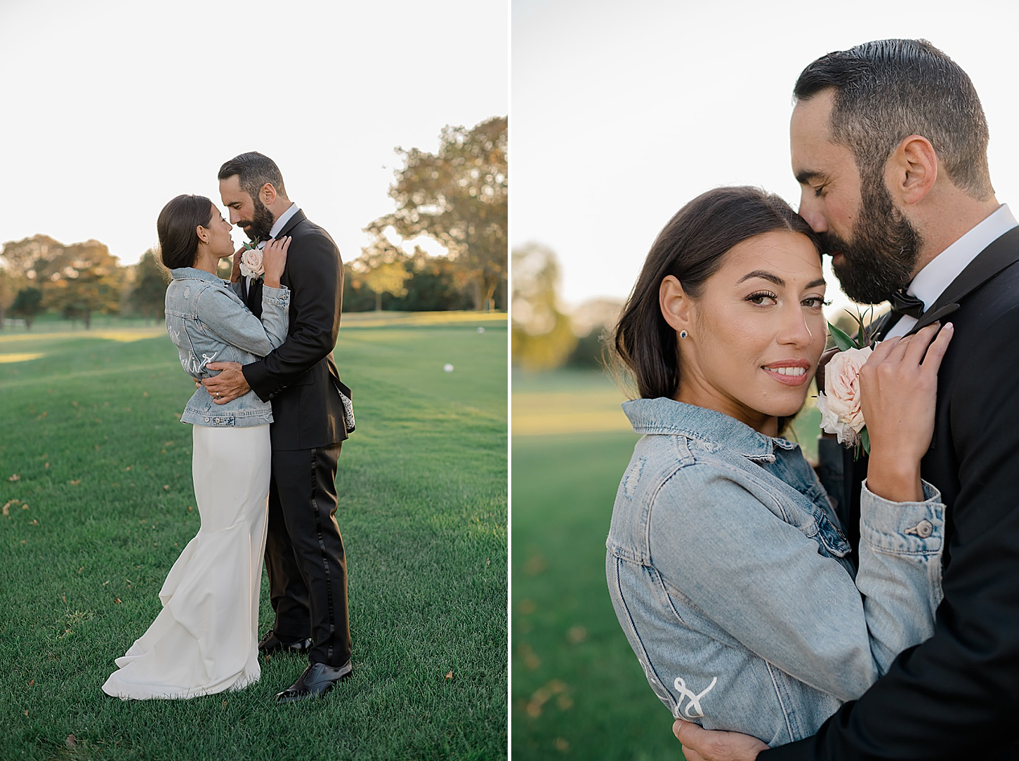 Linwood Country Club Wedding Photography by Magdalena Studios 0030