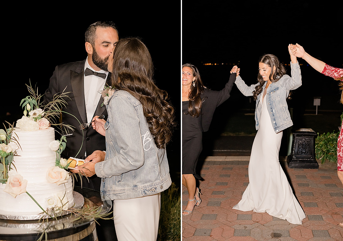 Linwood Country Club Wedding Photography by Magdalena Studios 0043