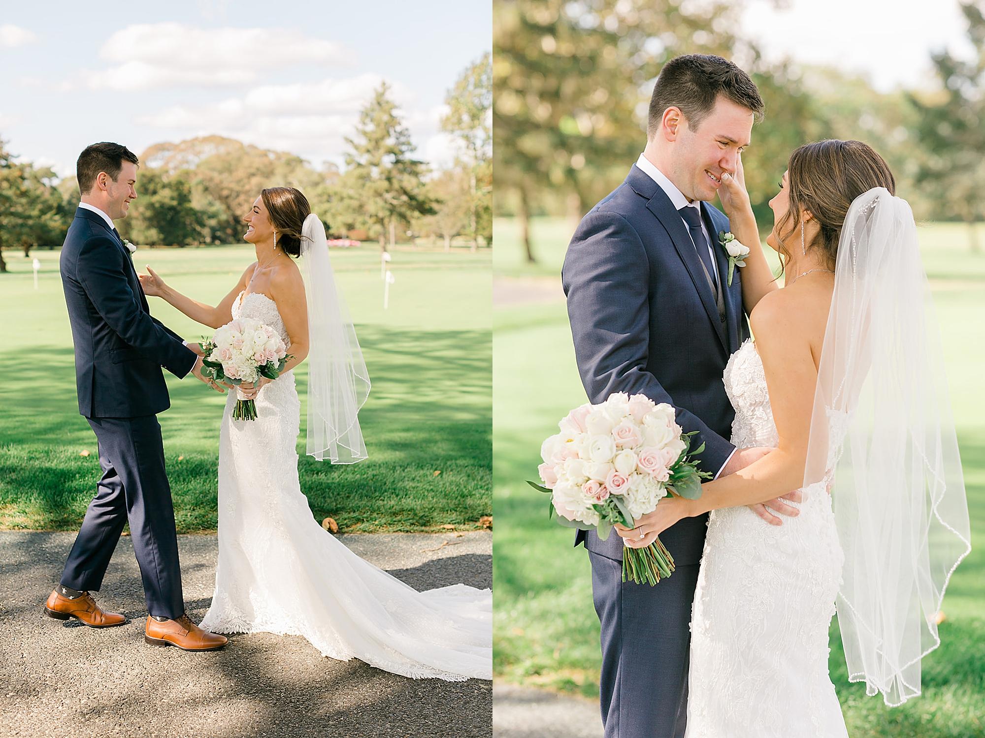 Linwood Country Club Wedding Photography by Magdalena Studios KatieTom0019