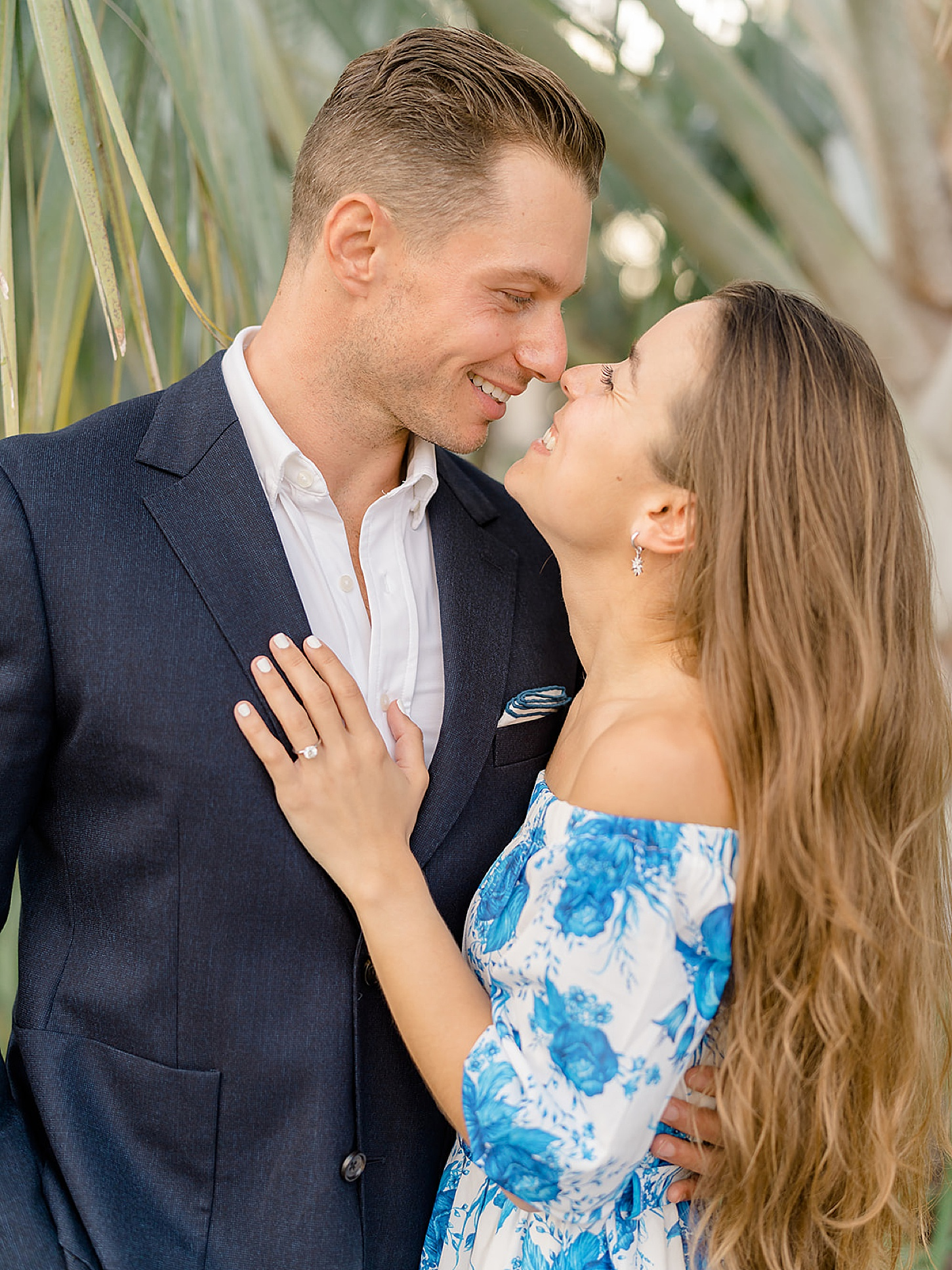Palm Beach Florida Engagement Photography by Magdalena Studios Lyn and Paul 0018