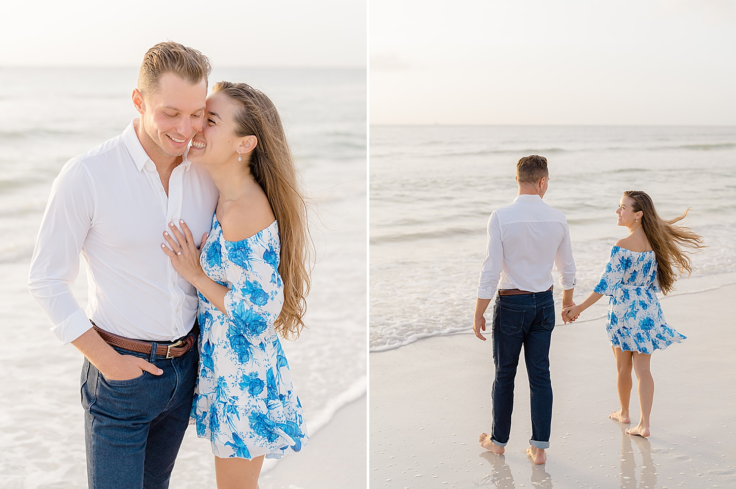 Palm Beach Florida Engagement Photography by Magdalena Studios Lyn and Paul 0022