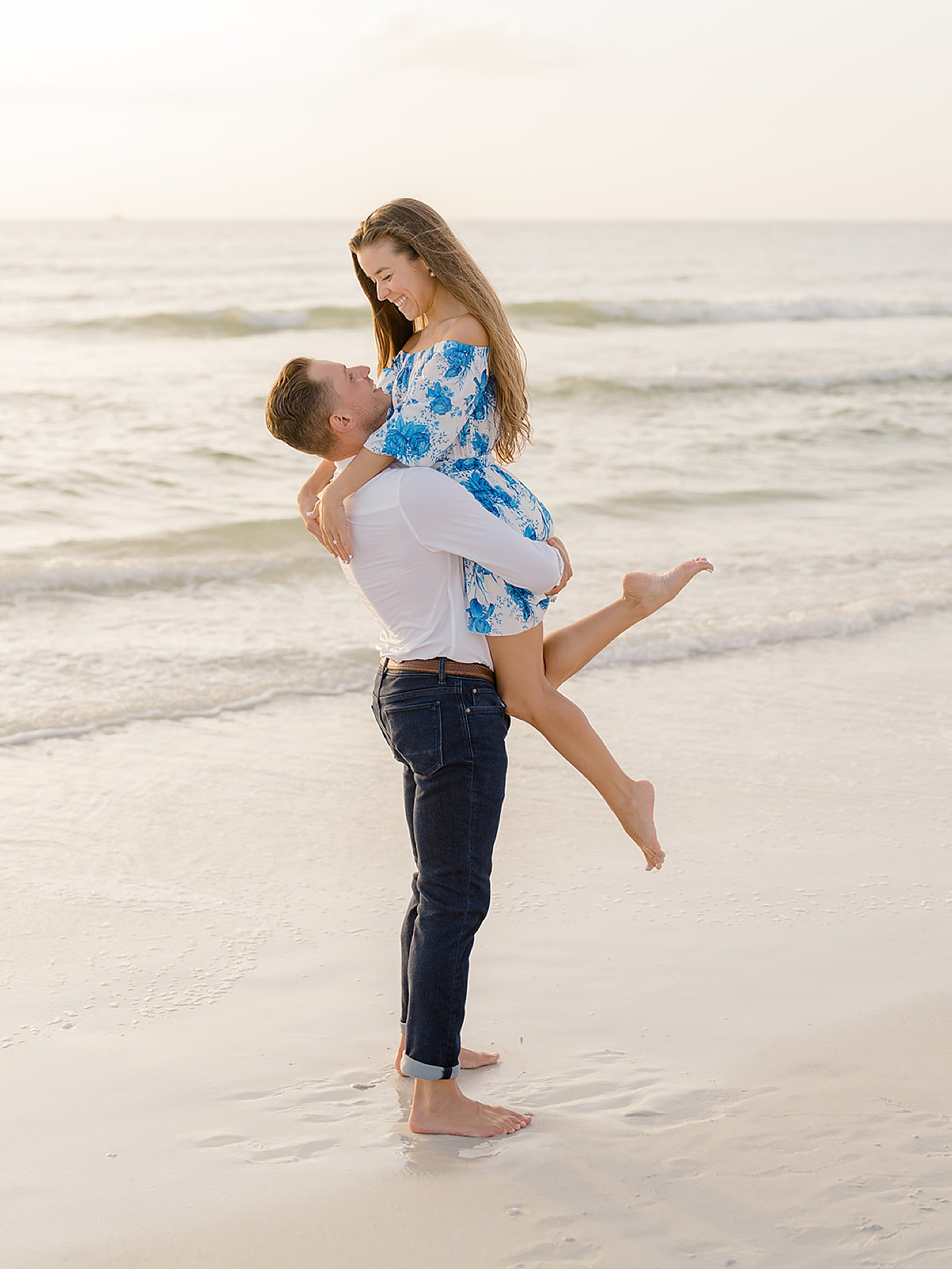 Palm Beach Florida Engagement Photography by Magdalena Studios Lyn and Paul 0024