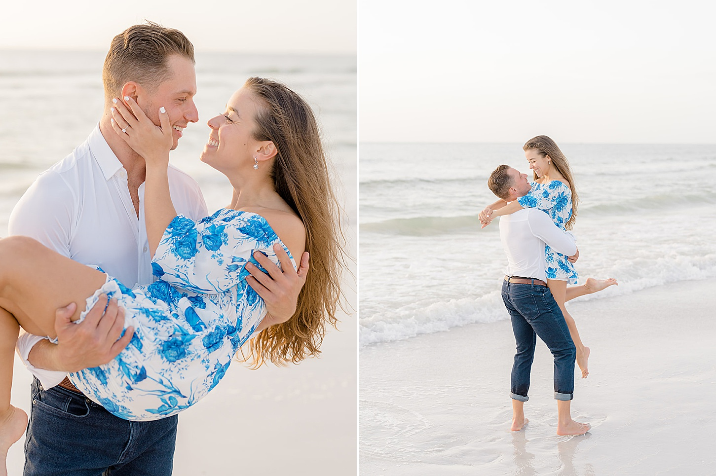 Palm Beach Florida Engagement Photography by Magdalena Studios Lyn and Paul 0026