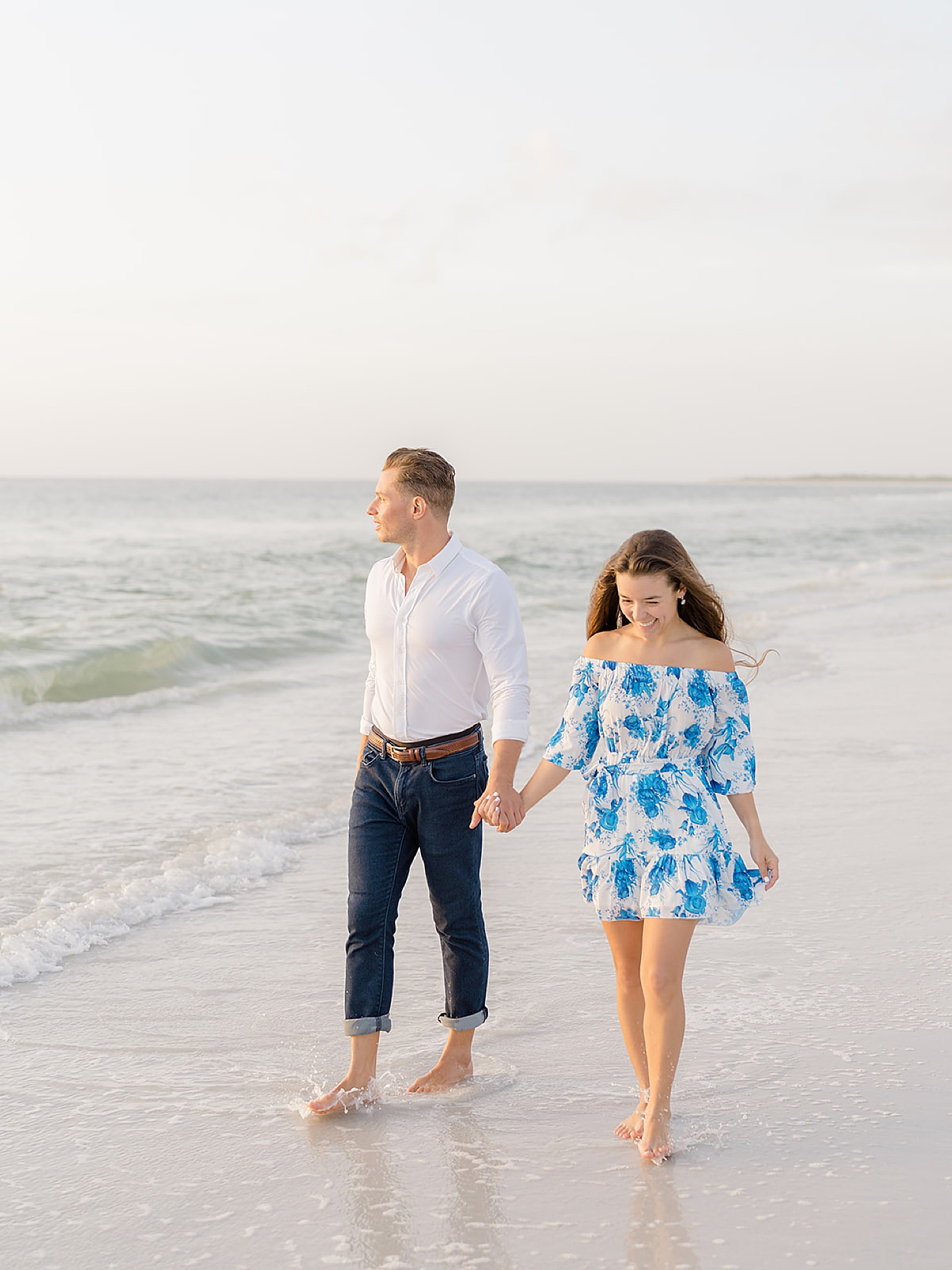 Palm Beach Florida Engagement Photography by Magdalena Studios Lyn and Paul 0027