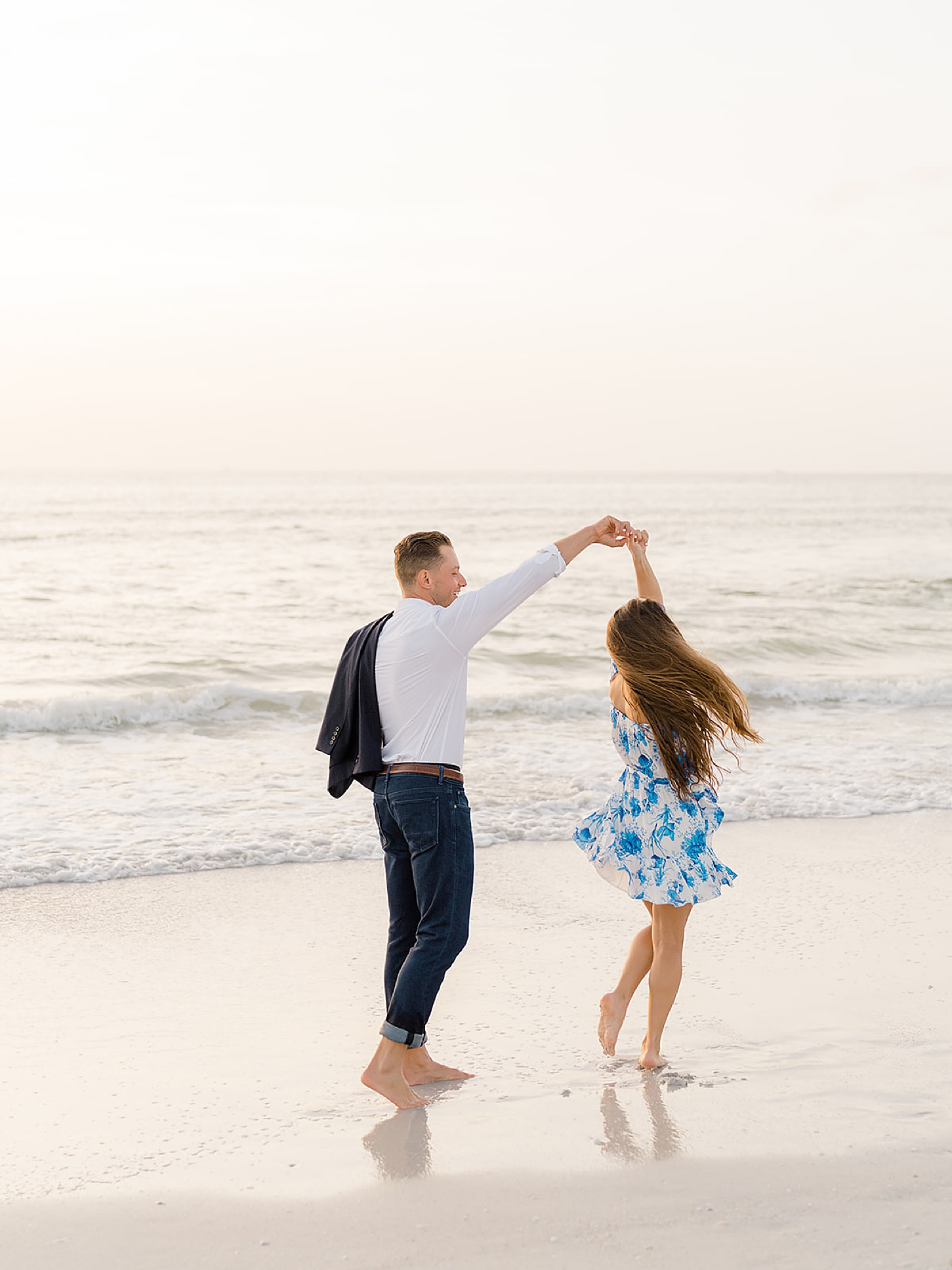 Palm Beach Florida Engagement Photography by Magdalena Studios Lyn and Paul 0029