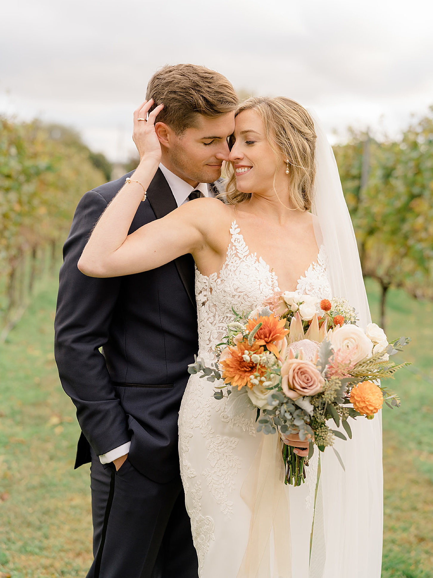 Willow Creek Winery Wedding Photography by Magdalena Studios Marybeth 0043