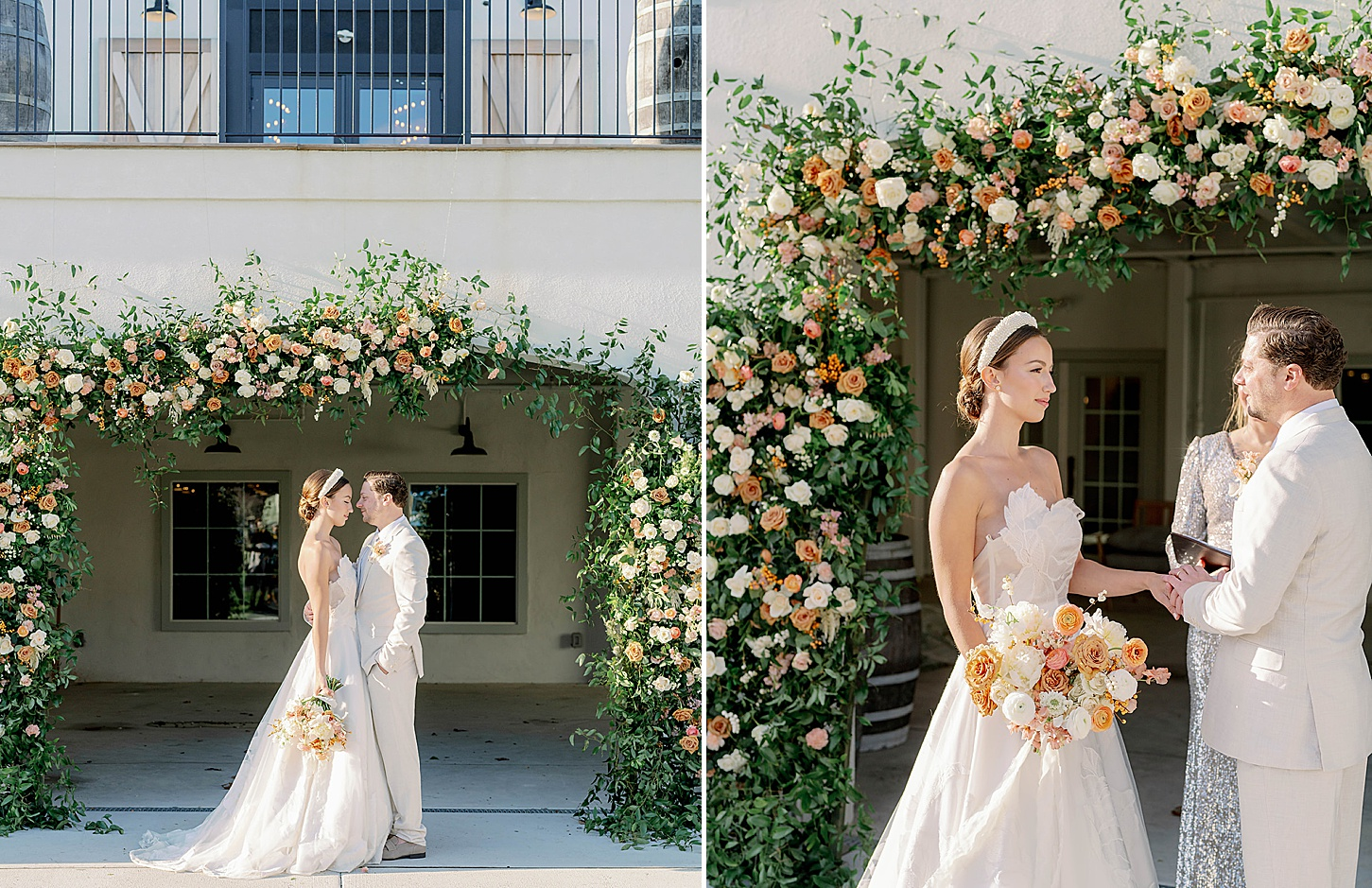 Renault Winery Wedding Photography by Magdalena Studios Magi Fisher x Renault Editorial 0026