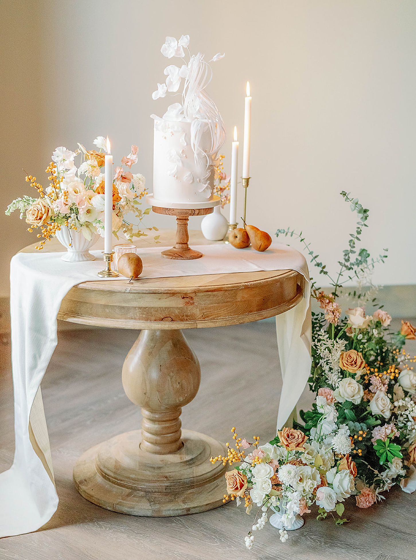 Renault Winery Wedding Photography by Magdalena Studios Magi Fisher x Renault Editorial 0054