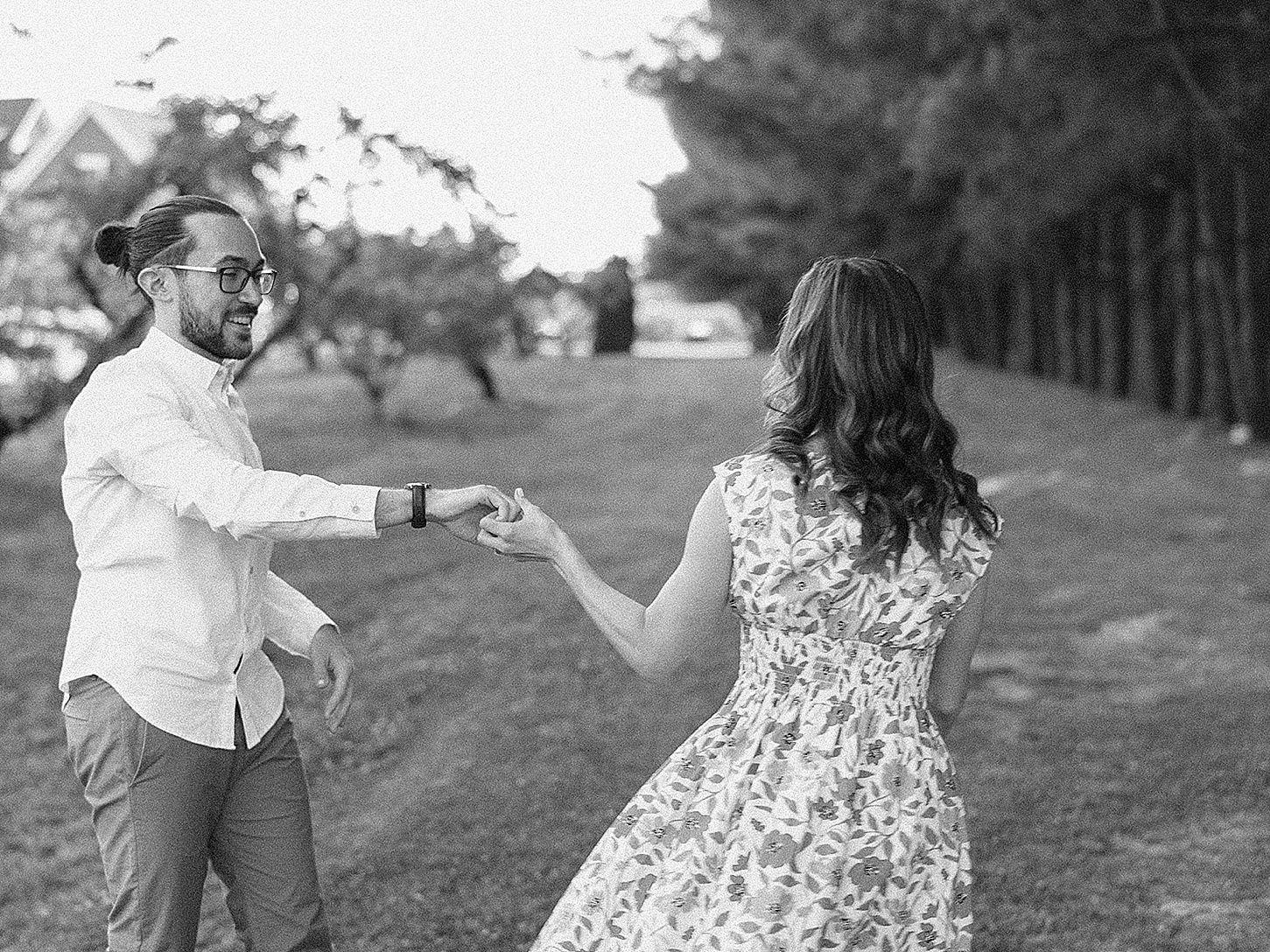 Bast Brothers Garden Center Mullica Hill NJ Engagement Photography by Magdalena Studios 0005