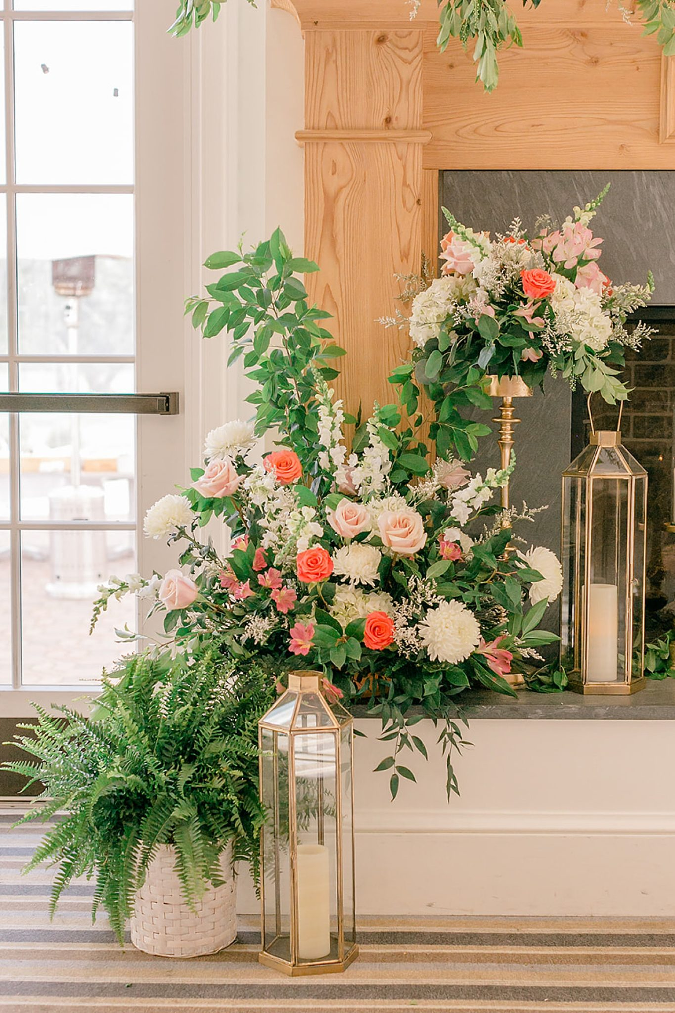 Linwood Country Club Summer Wedding Photography Studio by Magdalena Studios Jenn Kyle 0024 scaled