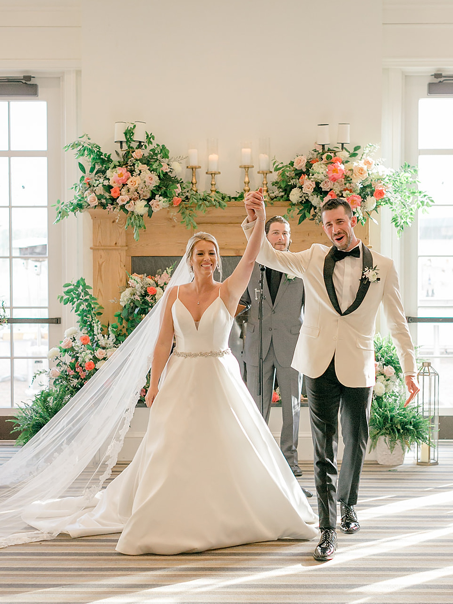 Linwood Country Club Summer Wedding Photography Studio by Magdalena Studios Jenn Kyle 0029