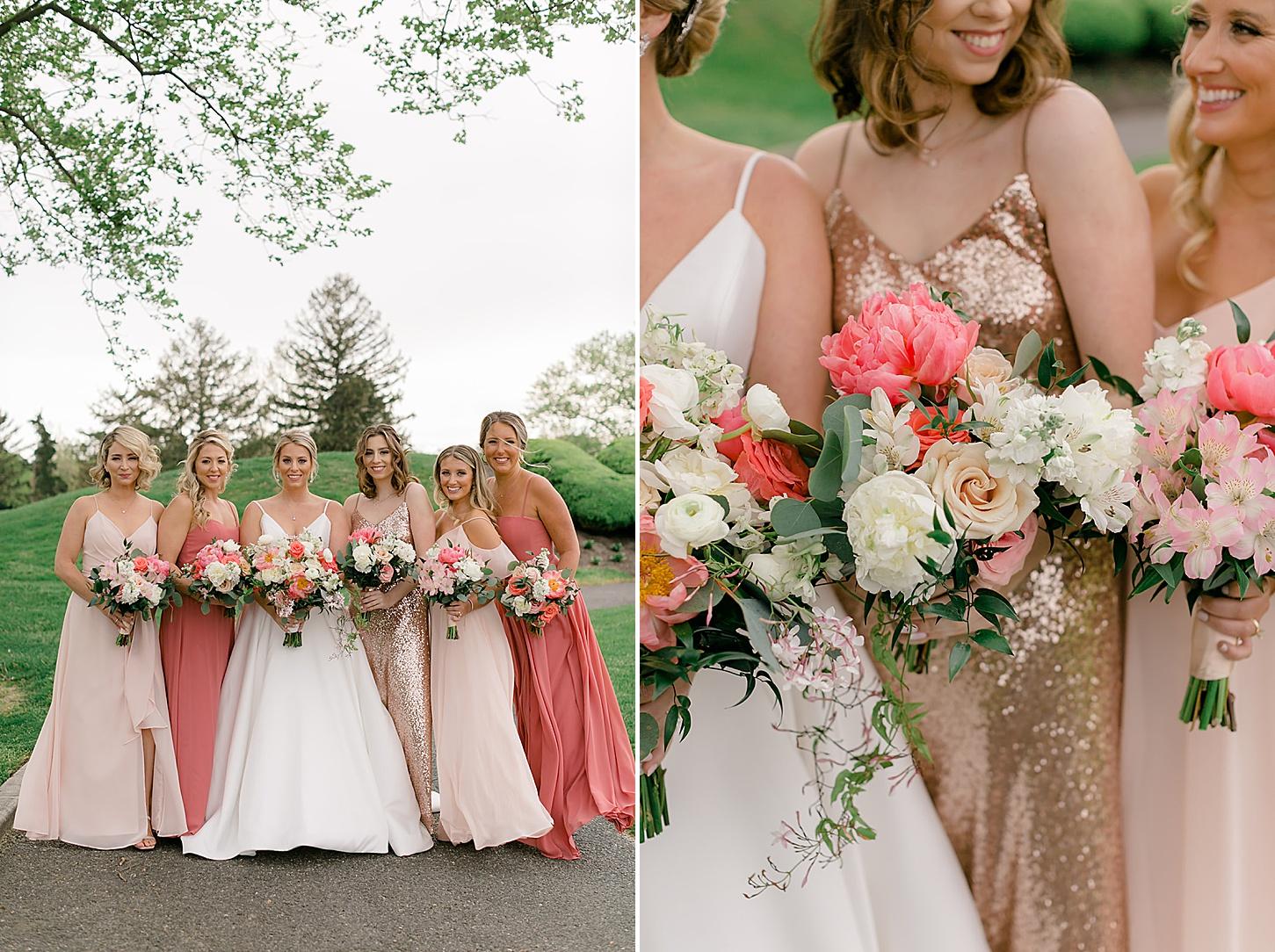 Linwood Country Club Summer Wedding Photography Studio by Magdalena Studios Jenn Kyle 0030