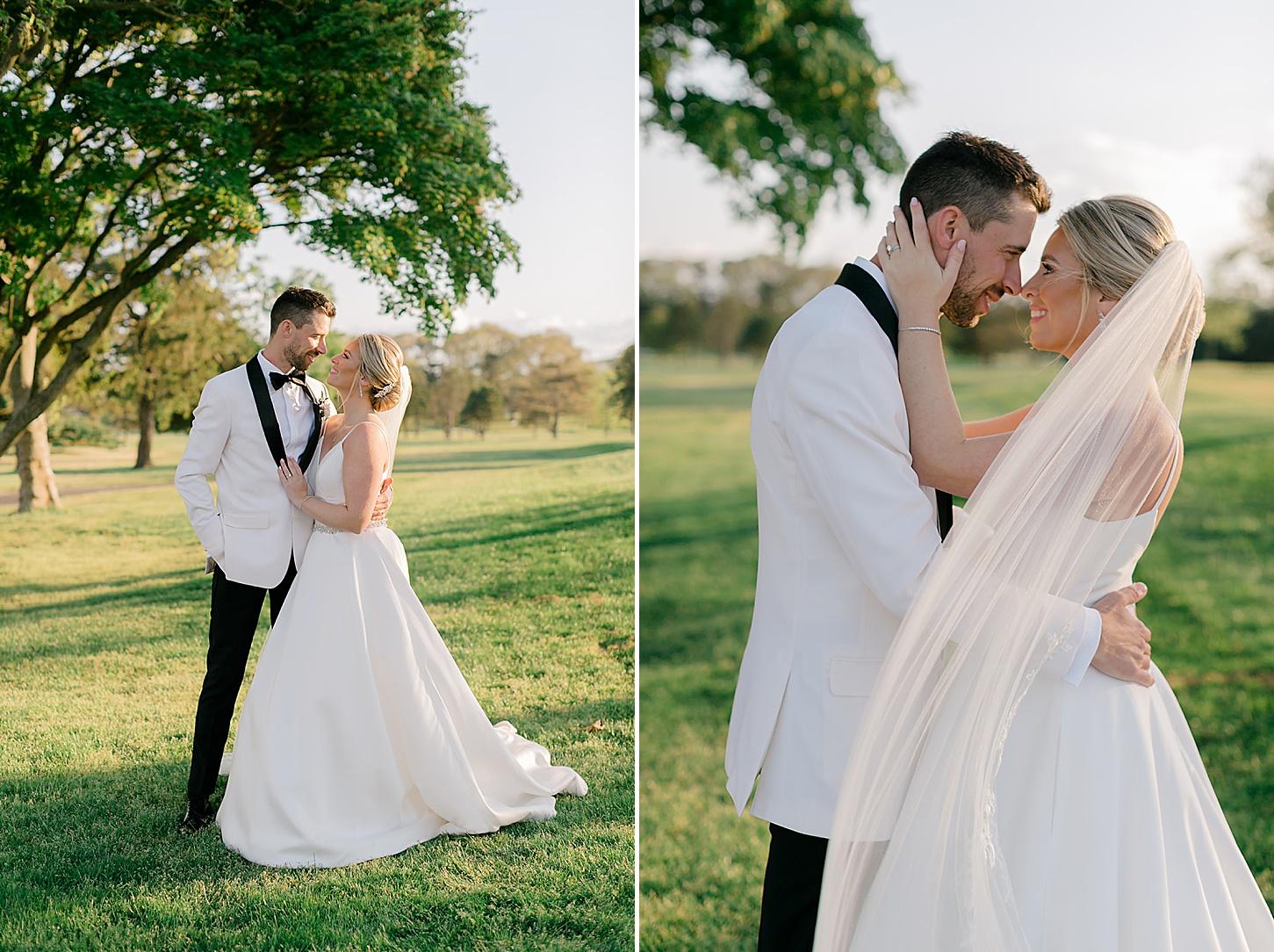 Linwood Country Club Summer Wedding Photography Studio by Magdalena Studios Jenn Kyle 0046
